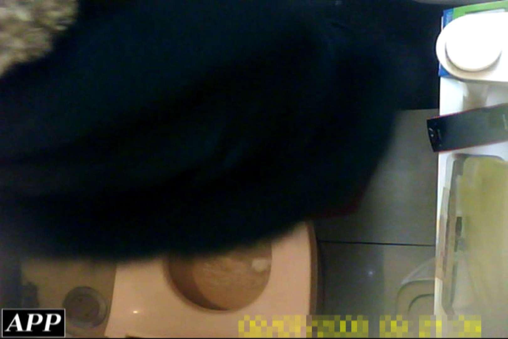3視点洗面所 vol.58 洗面所のぞき アダルト動画キャプチャ 79枚 17