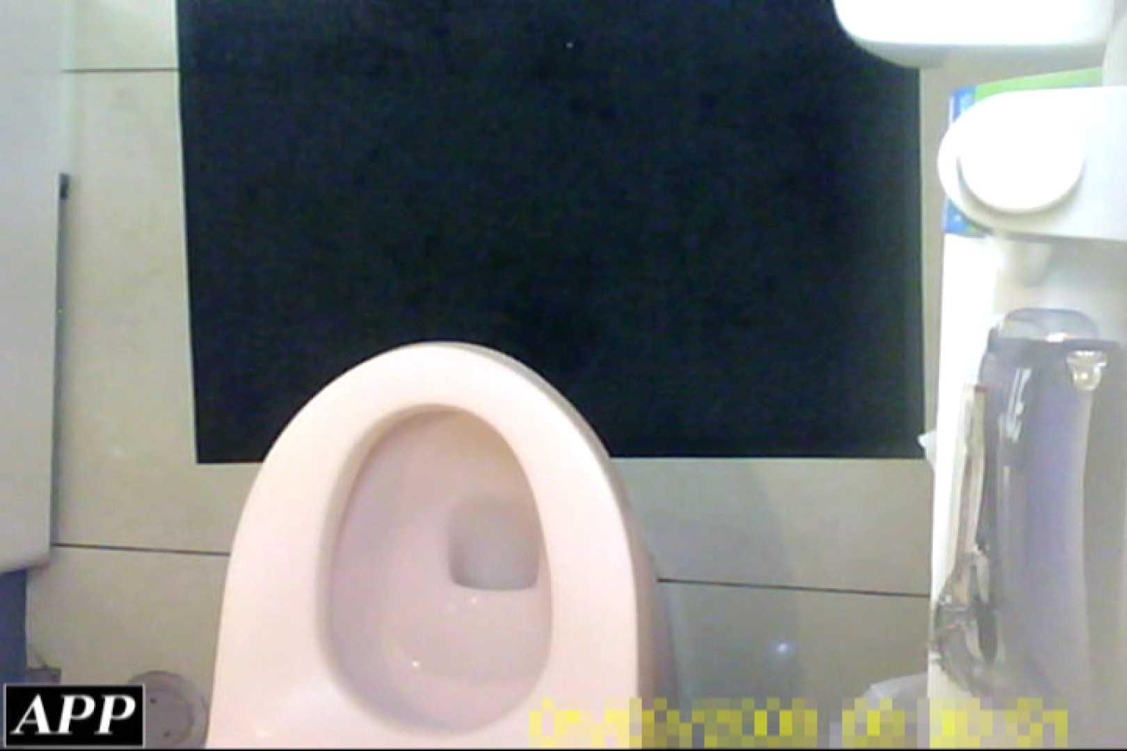 3視点洗面所 vol.66 洗面所のぞき エロ画像 95枚 87
