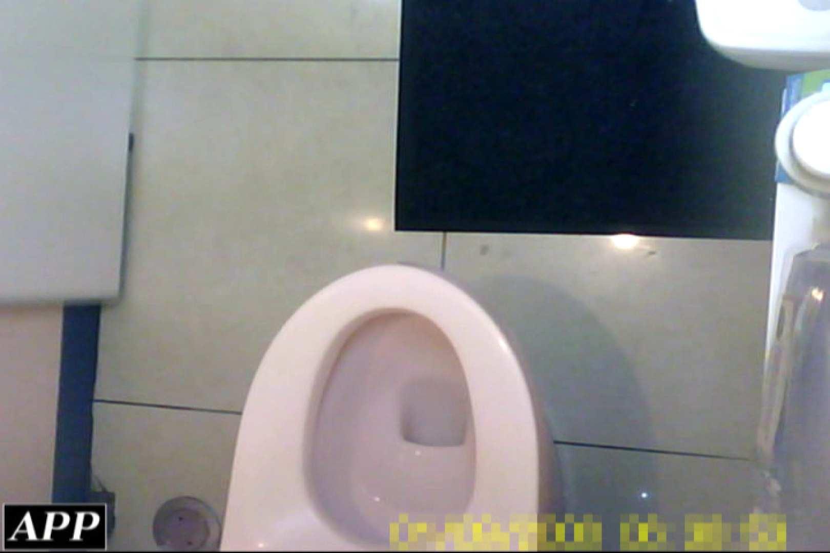 3視点洗面所 vol.72 マンコ SEX無修正画像 104枚 54