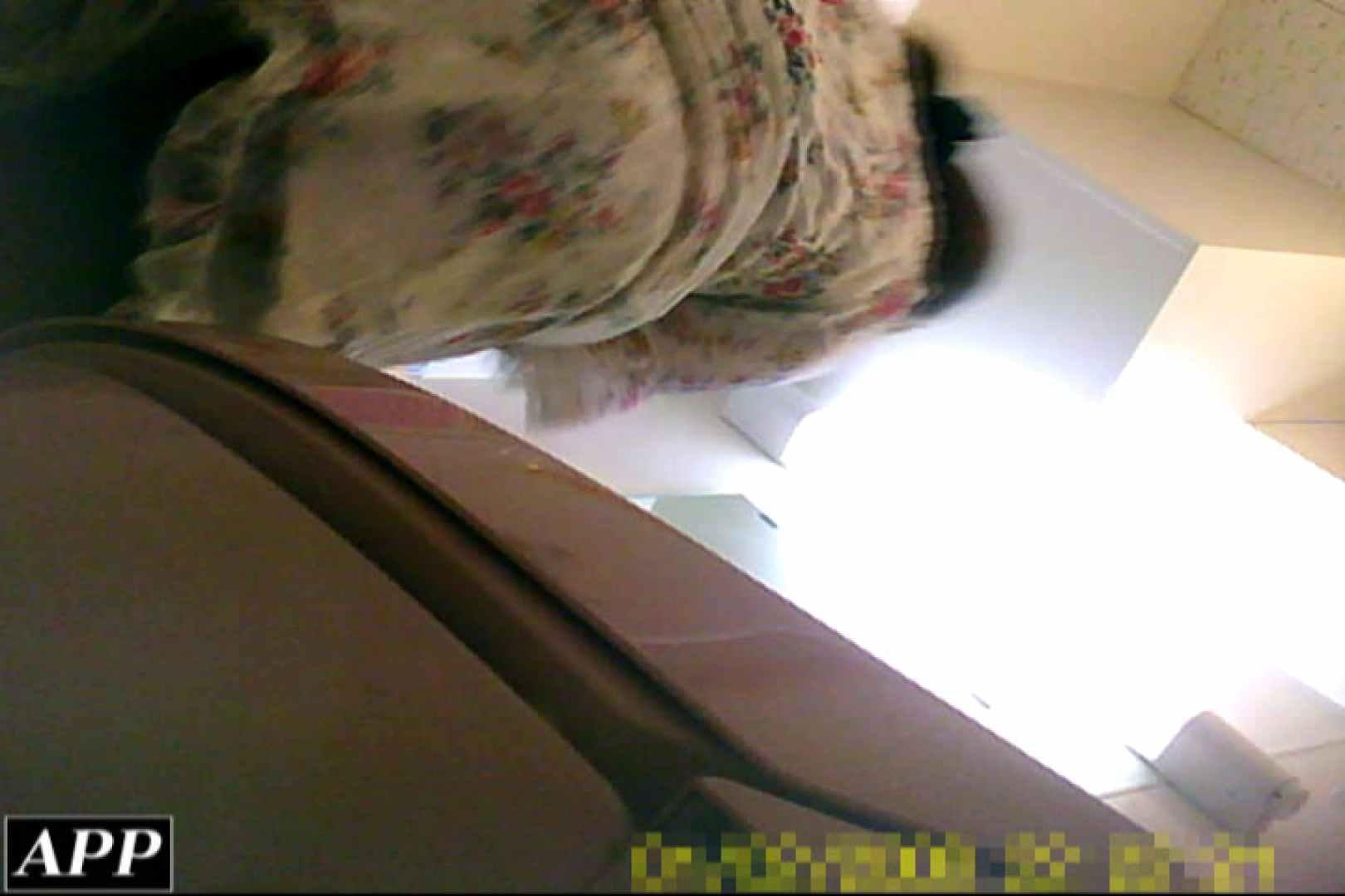 3視点洗面所 vol.110 洗面所のぞき AV動画キャプチャ 83枚 59