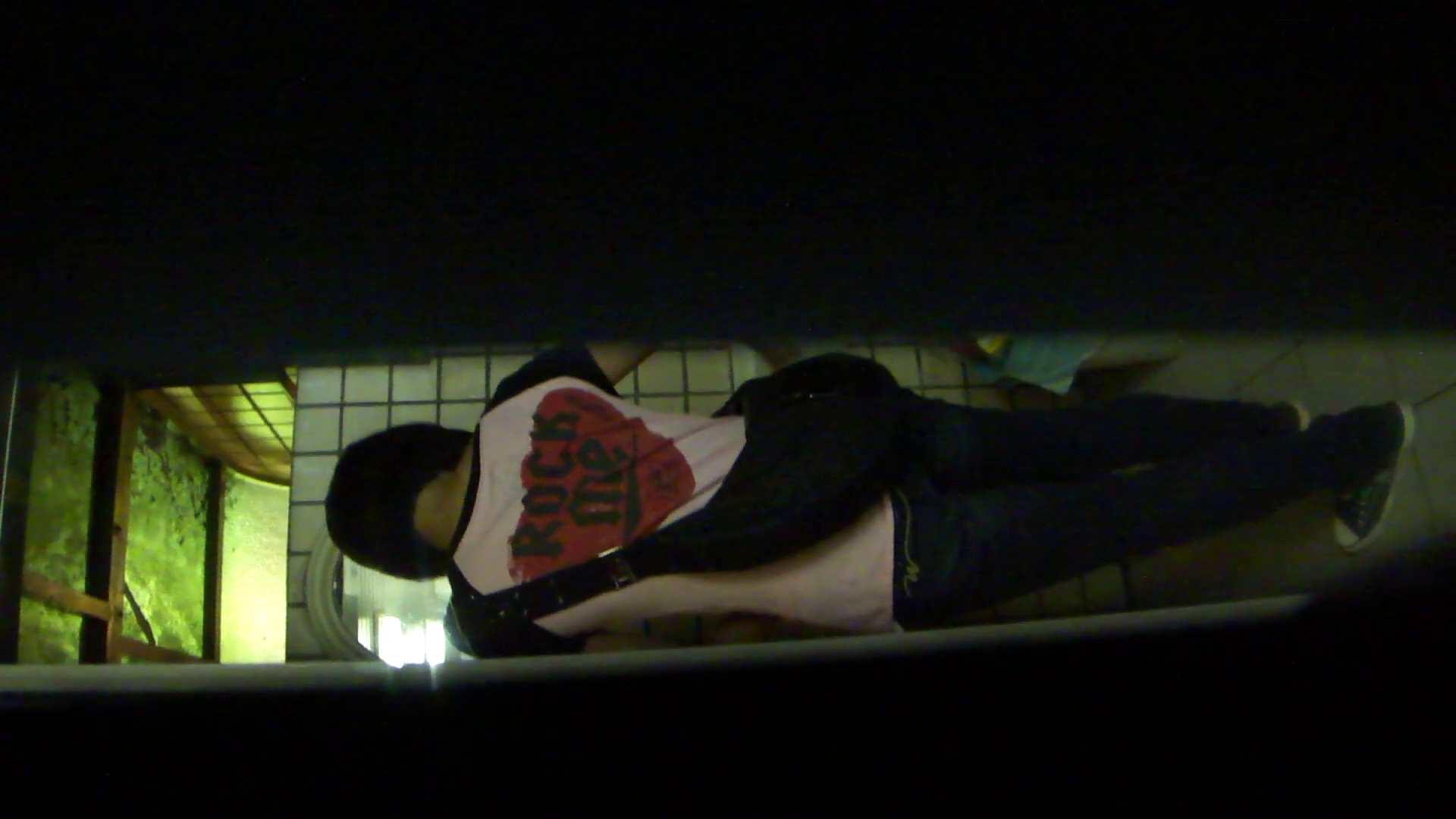 ギャルのツルピカ潜入盗撮!Vol.09 うんこ スケベ動画紹介 80枚 23