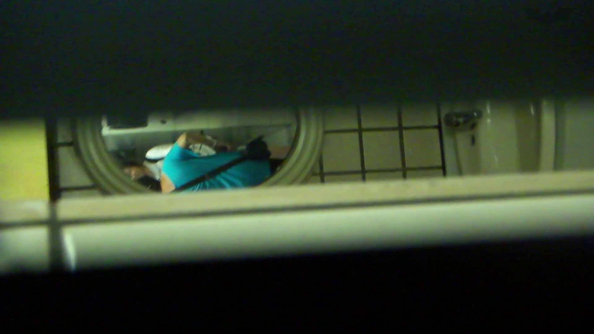 ギャルのツルピカ潜入盗撮!Vol.13 洗面所のぞき エロ画像 95枚 30