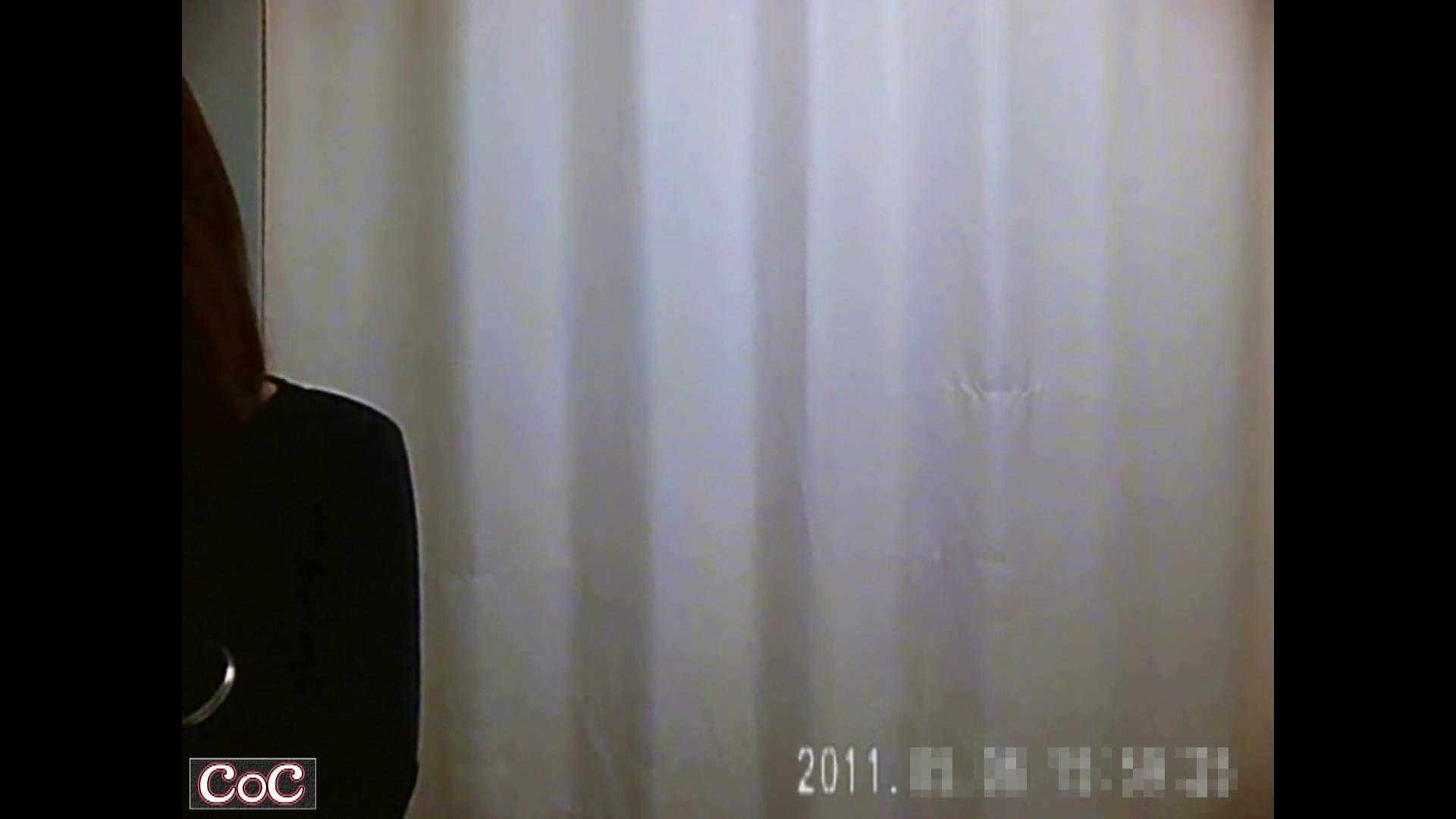 トイレ盗撮|元医者による反抗 更衣室地獄絵巻 vol.167|怪盗ジョーカー