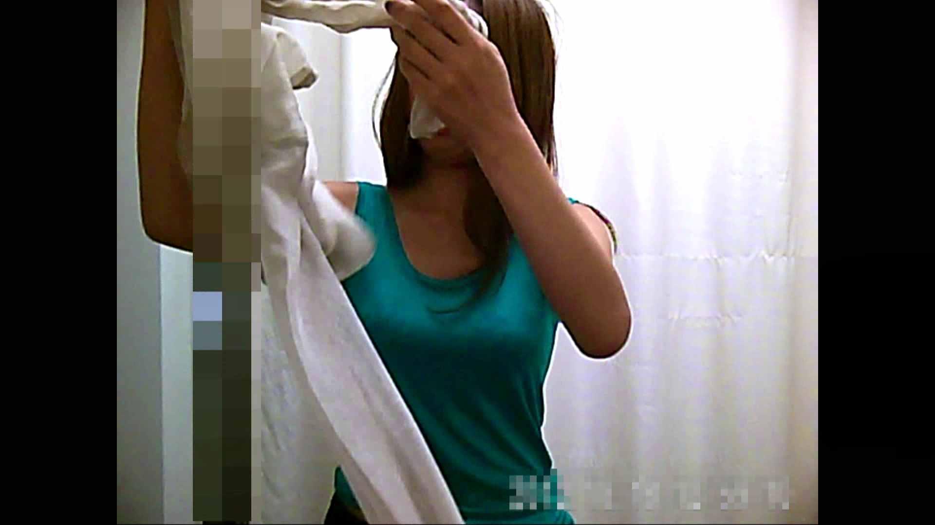 元医者による反抗 更衣室地獄絵巻 vol.053 お姉さんのSEX おまんこ動画流出 94枚 11