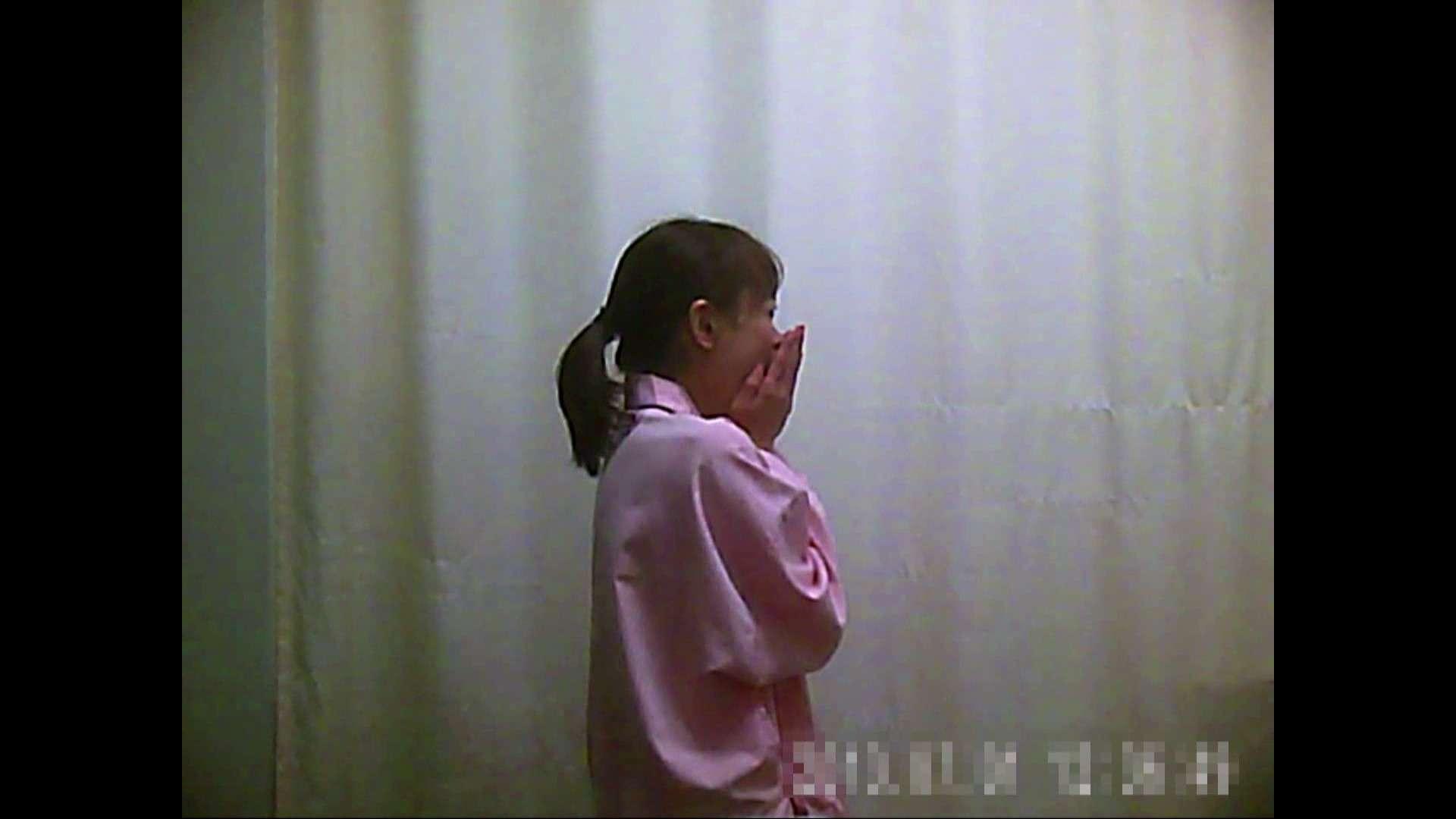 元医者による反抗 更衣室地獄絵巻 vol.039 ギャル達 オメコ動画キャプチャ 110枚 56