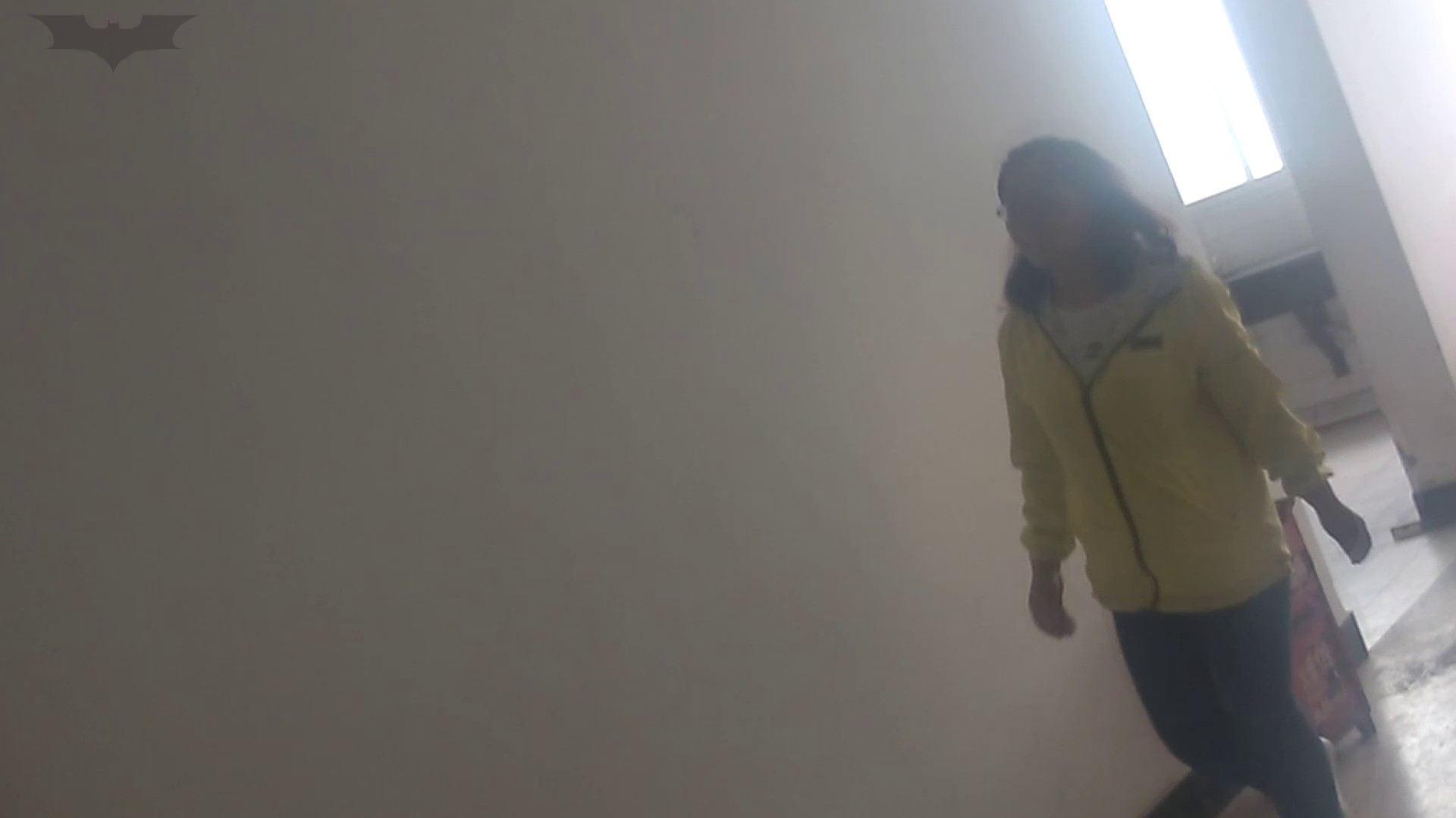 JD盗撮 美女の洗面所の秘密 Vol.09 美女 おめこ無修正画像 81枚 68