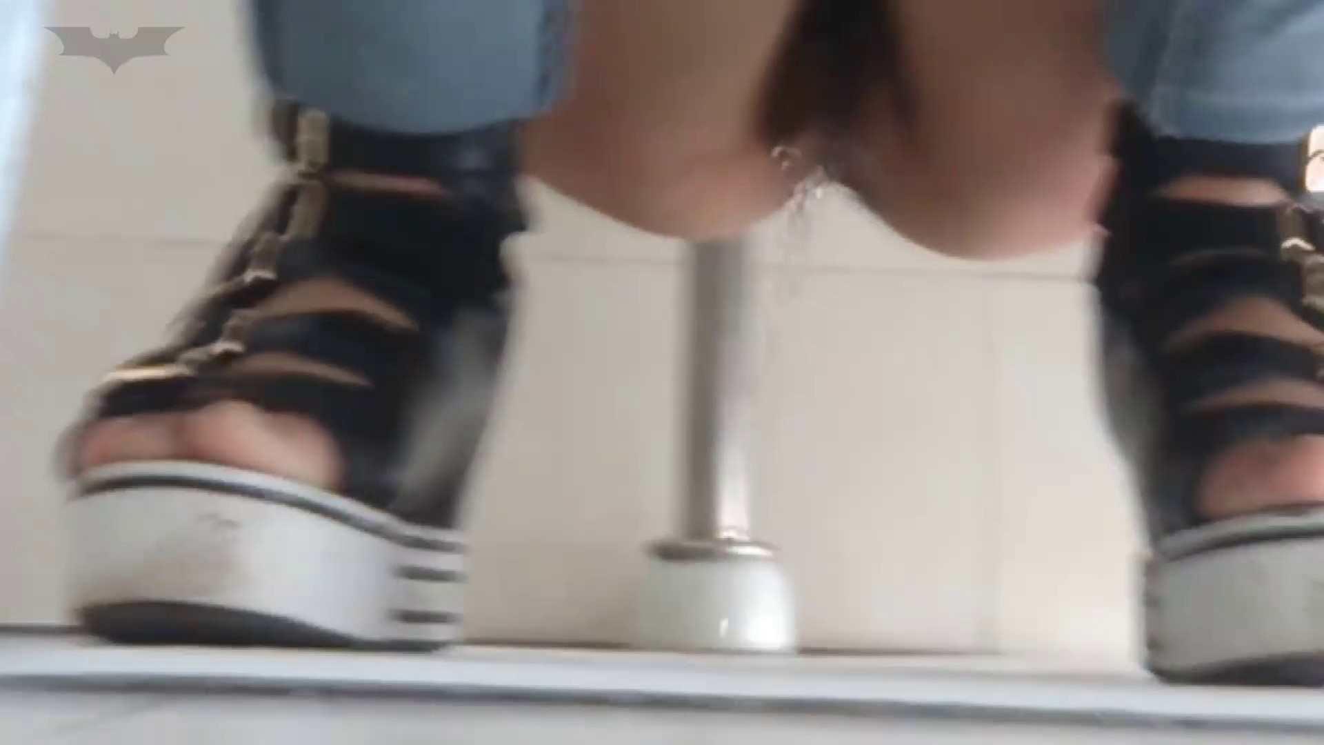 JD盗撮 美女の洗面所の秘密 Vol.37 ギャル達 AV動画キャプチャ 112枚 42