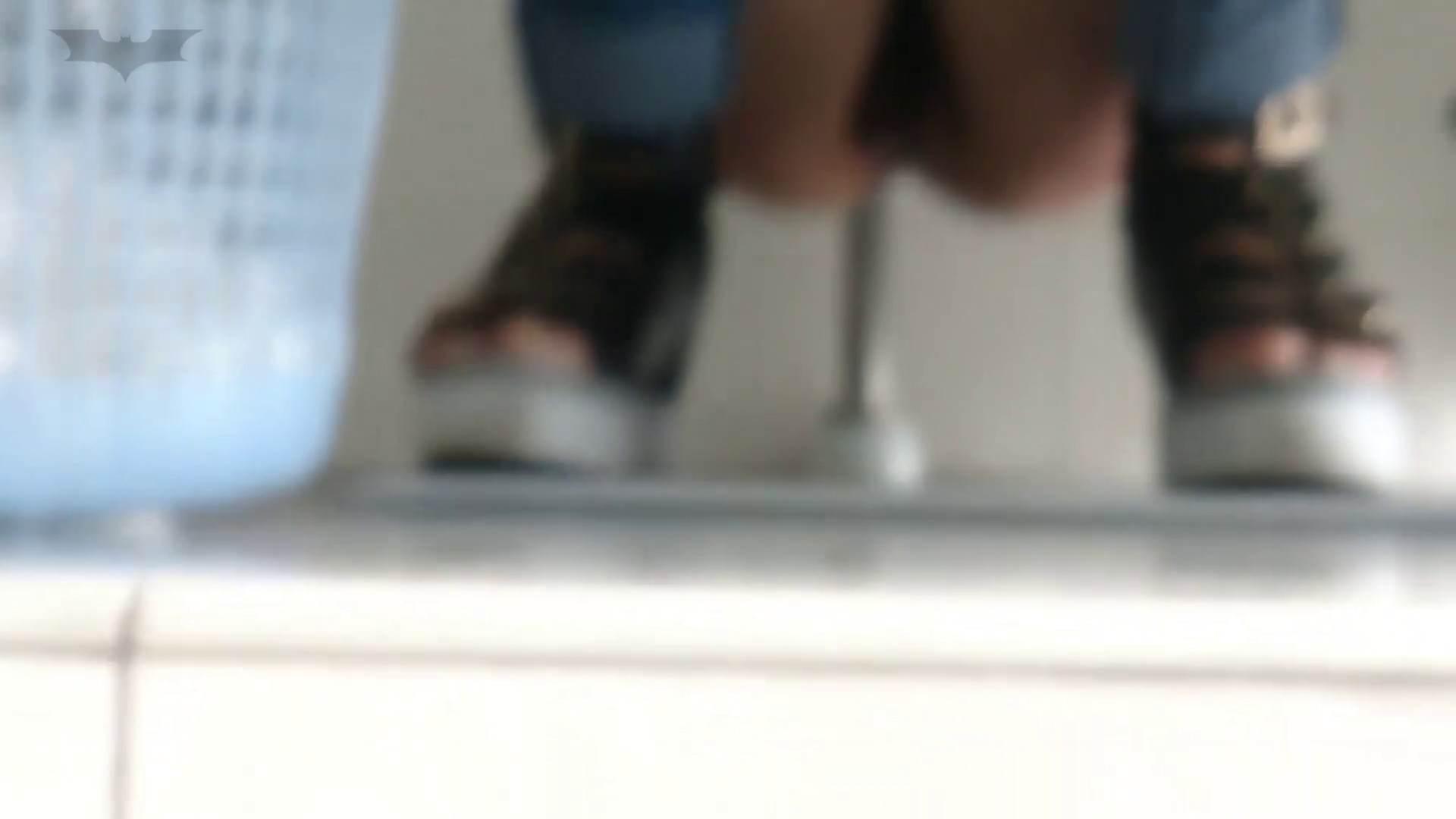 JD盗撮 美女の洗面所の秘密 Vol.37 洗面所のぞき AV無料動画キャプチャ 112枚 47
