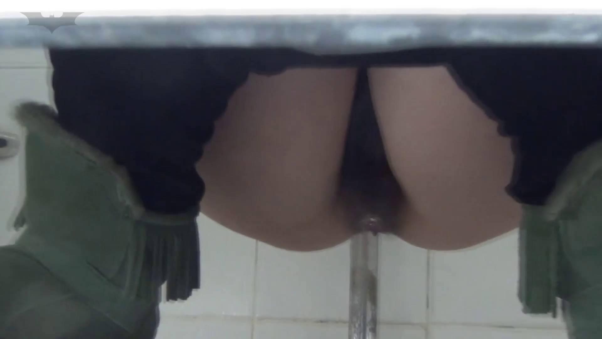 JD盗撮 美女の洗面所の秘密 Vol.37 細身体型 性交動画流出 112枚 66