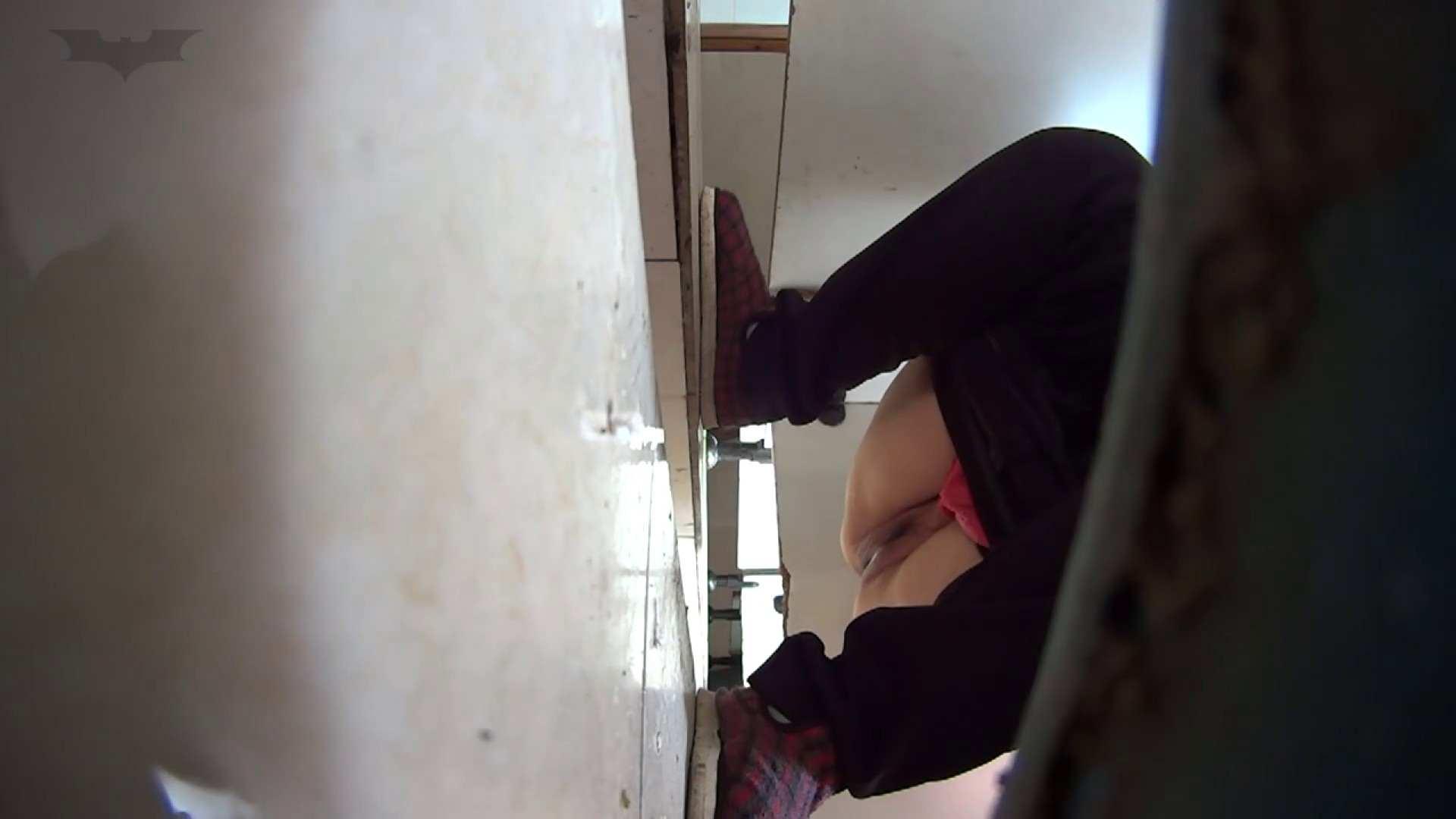 JD盗撮 美女の洗面所の秘密 Vol.40 丸見え AV動画キャプチャ 107枚 43