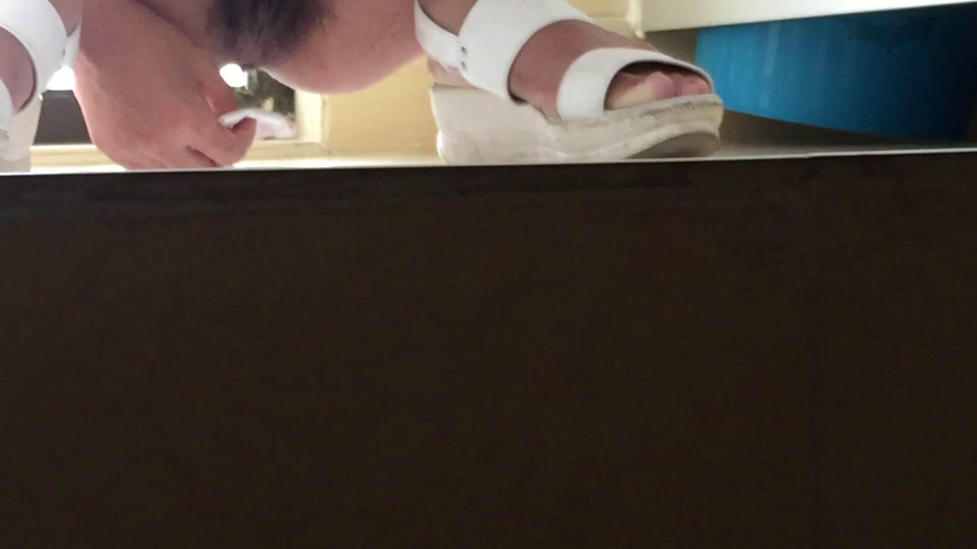 JD盗撮 美女の洗面所の秘密 Vol.66 洗面所のぞき AV無料動画キャプチャ 110枚 93