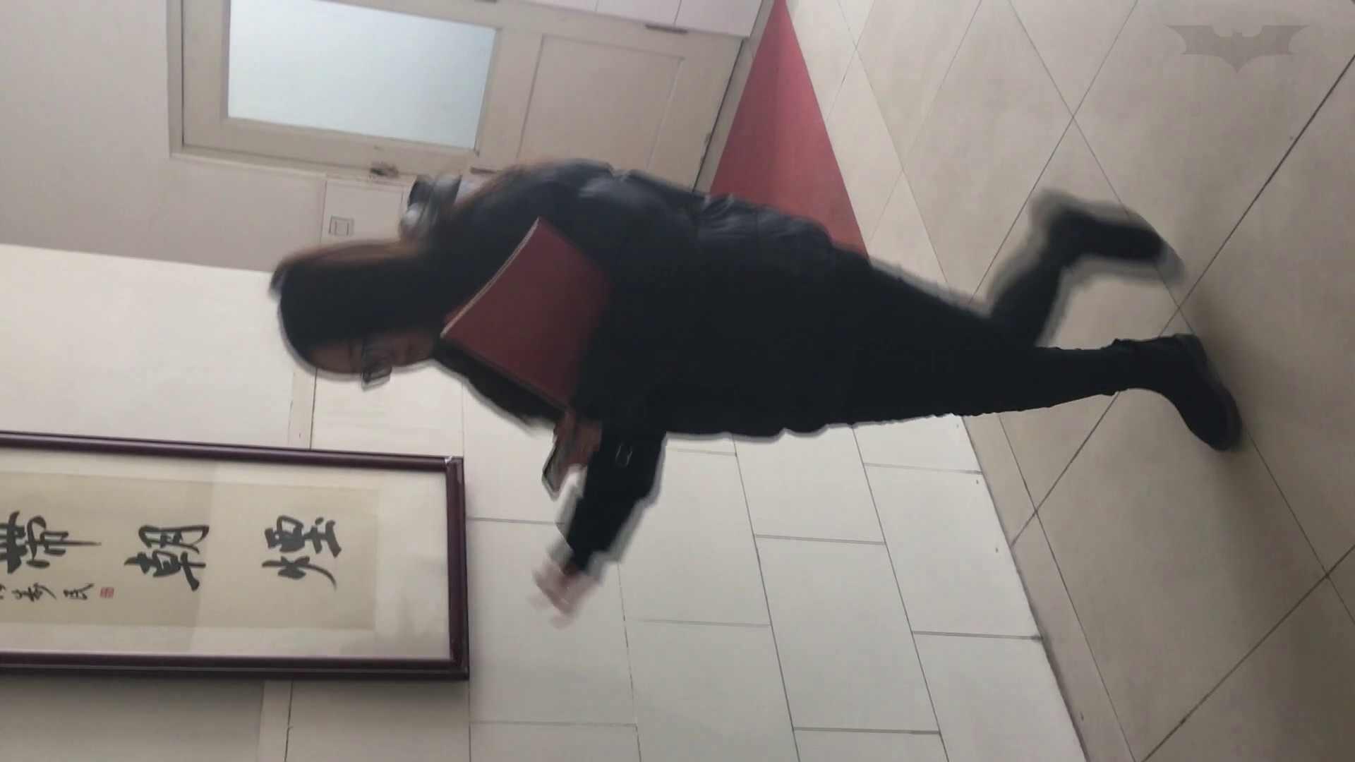芸術大学ガチ潜入盗撮 JD盗撮 美女の洗面所の秘密 Vol.88 盗撮編 スケベ動画紹介 83枚 19