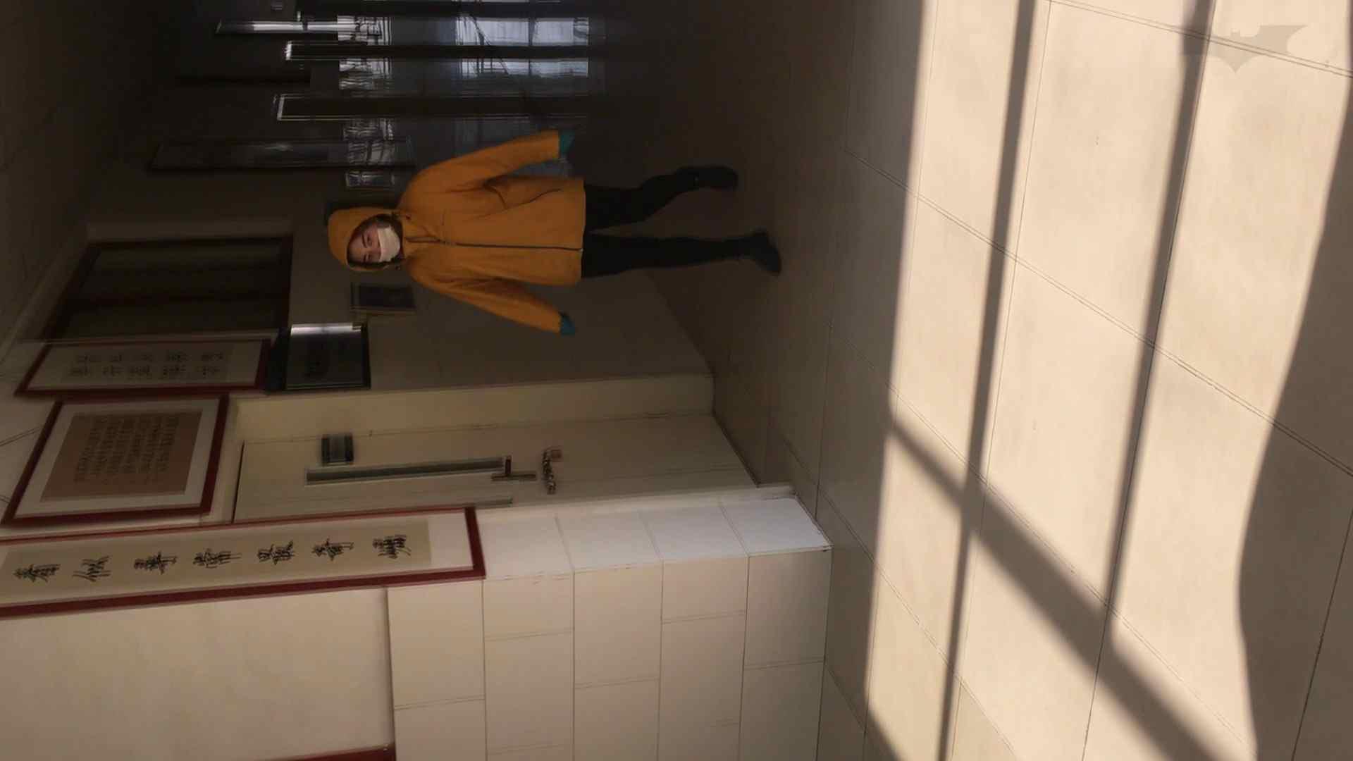 芸術大学ガチ潜入盗撮 JD盗撮 美女の洗面所の秘密 Vol.91 美肌 おまんこ無修正動画無料 85枚 14