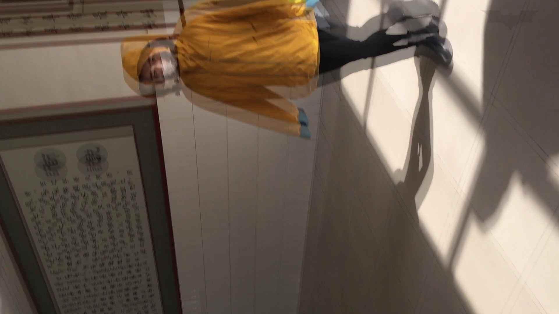 芸術大学ガチ潜入盗撮 JD盗撮 美女の洗面所の秘密 Vol.91 細身体型 おめこ無修正画像 85枚 15