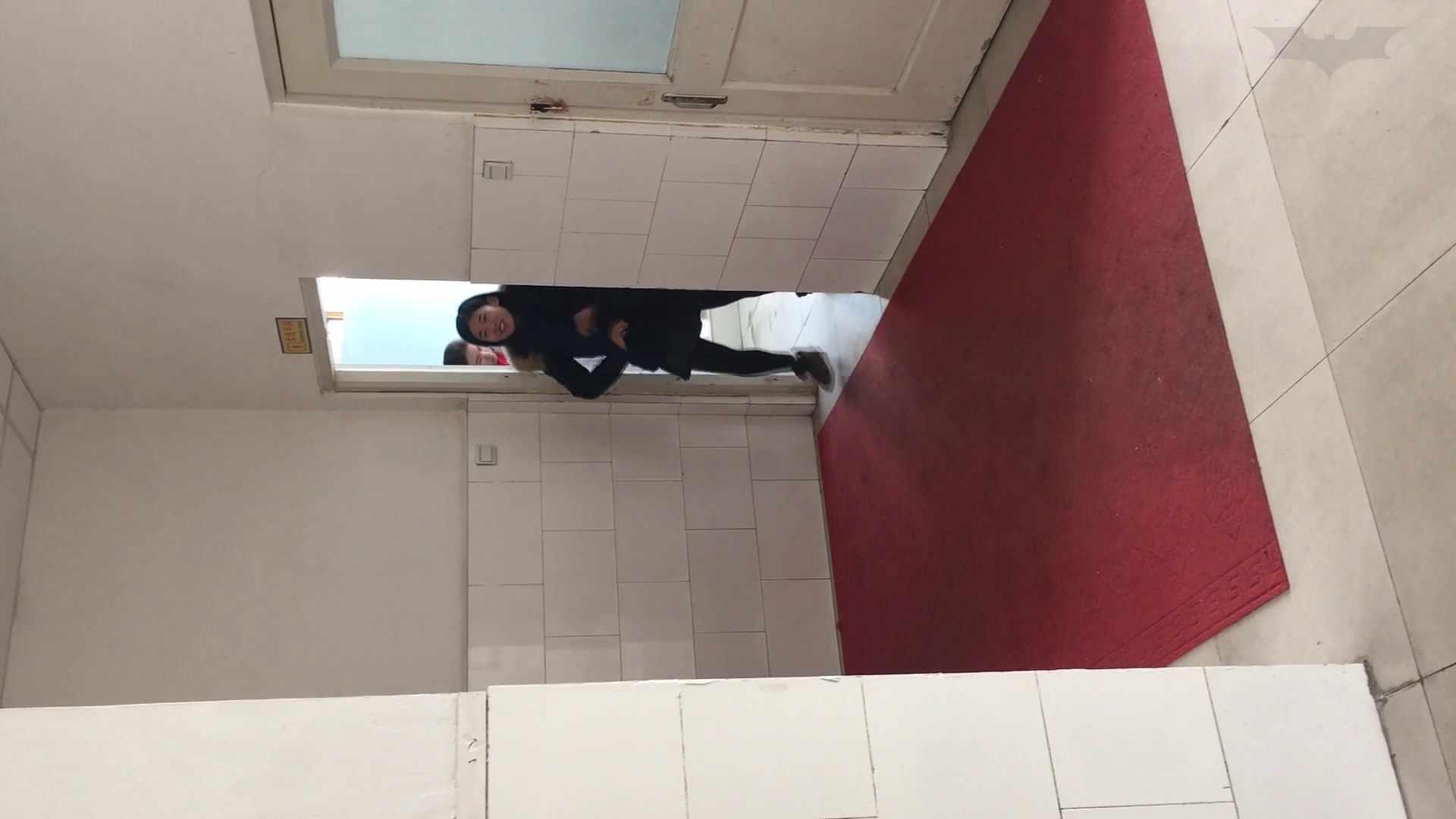 芸術大学ガチ潜入盗撮 JD盗撮 美女の洗面所の秘密 Vol.91 美女 ワレメ動画紹介 85枚 74