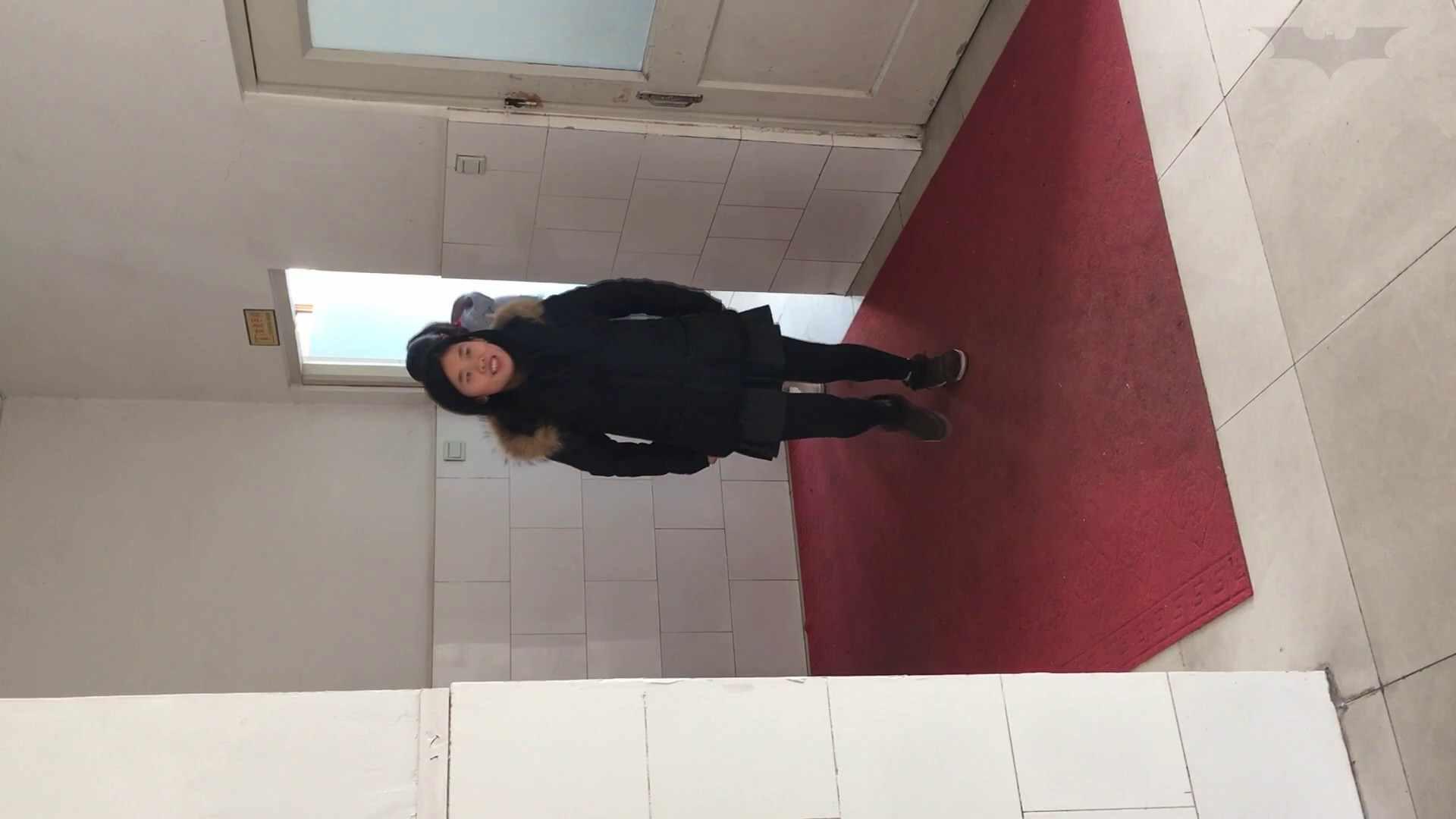 芸術大学ガチ潜入盗sati JD盗撮 美女の洗面所の秘密 Vol.95 高画質 ワレメ動画紹介 85枚 20