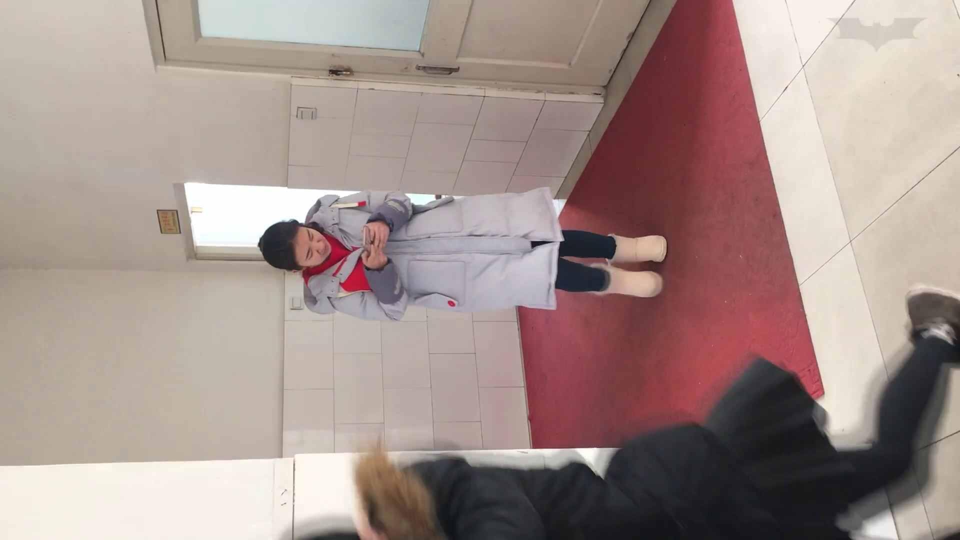 芸術大学ガチ潜入盗sati JD盗撮 美女の洗面所の秘密 Vol.95 盗撮編 おまんこ無修正動画無料 85枚 21