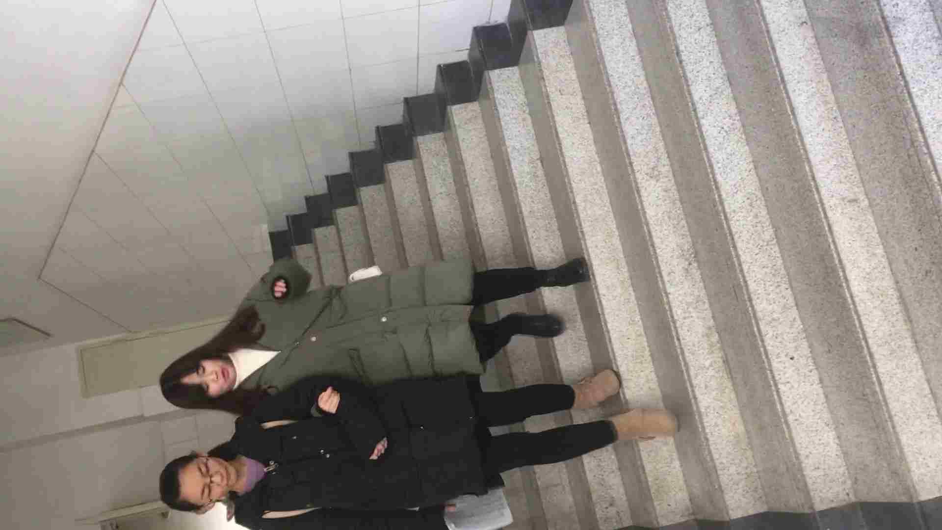 芸術大学ガチ潜入盗sati JD盗撮 美女の洗面所の秘密 Vol.95 盛合せ オマンコ動画キャプチャ 85枚 56