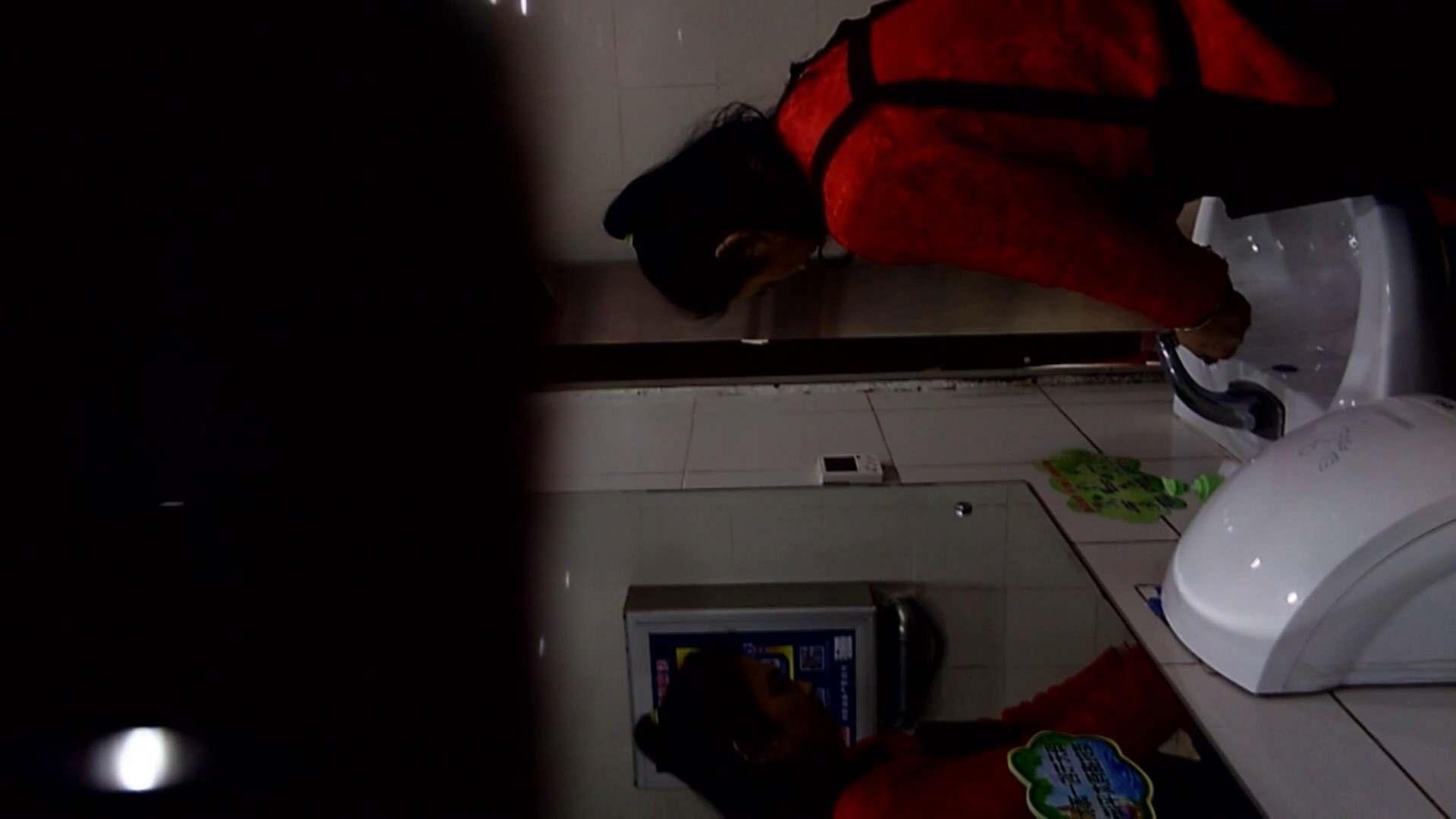 芸術大学ガチ潜入盗撮 JD盗撮 美女の洗面所の秘密 Vol.105 丸見え SEX無修正画像 83枚 75