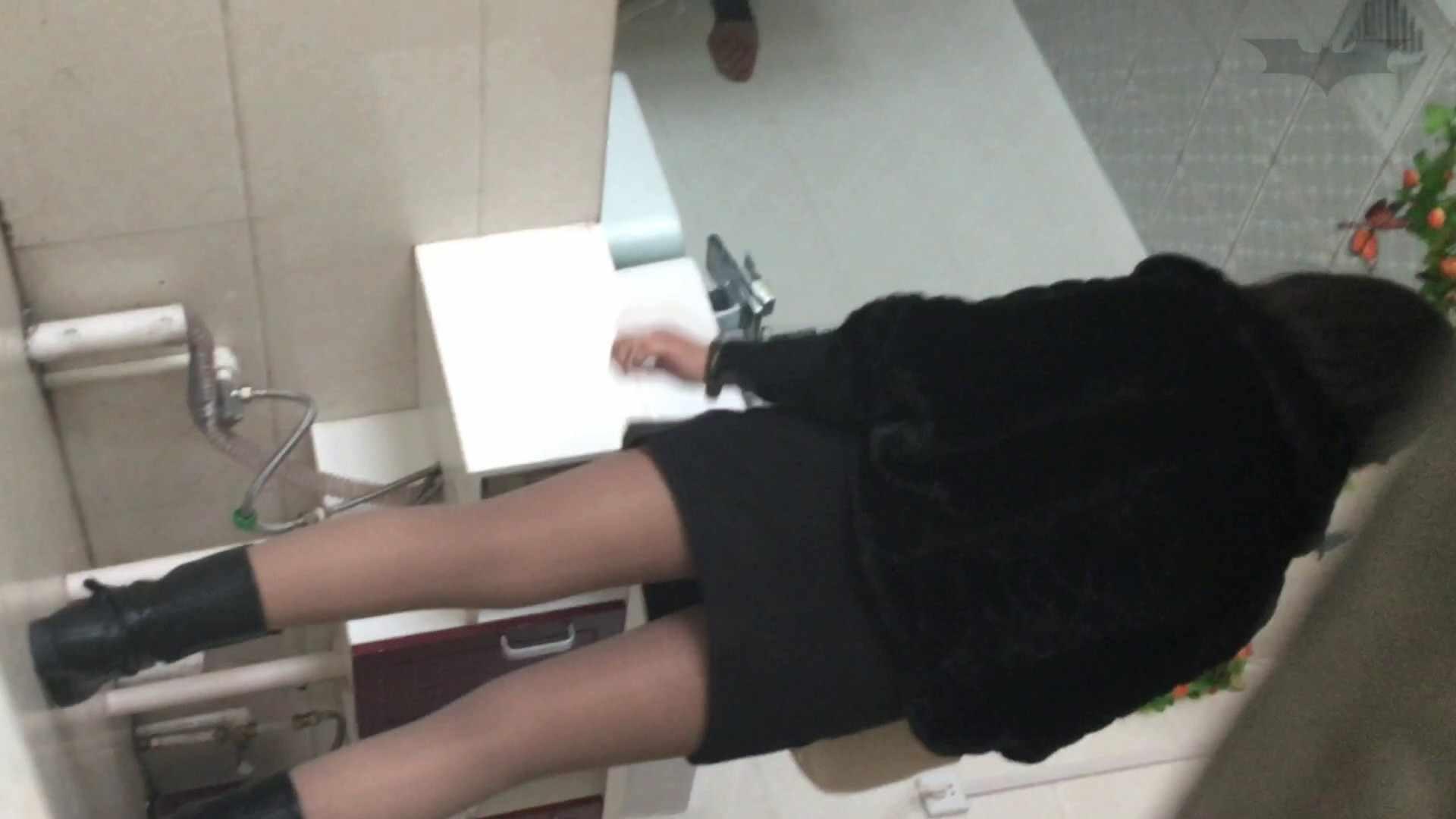 芸術大学ガチ潜入盗撮 JD盗撮 美女の洗面所の秘密 Vol.107 洗面所のぞき AV無料 111枚 20