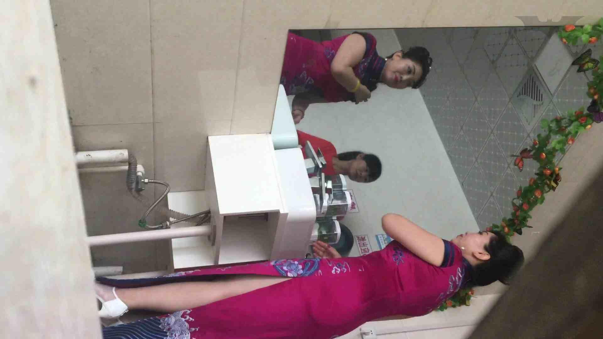 芸術大学ガチ潜入盗撮 JD盗撮 美女の洗面所の秘密 Vol.107 洗面所のぞき AV無料 111枚 46