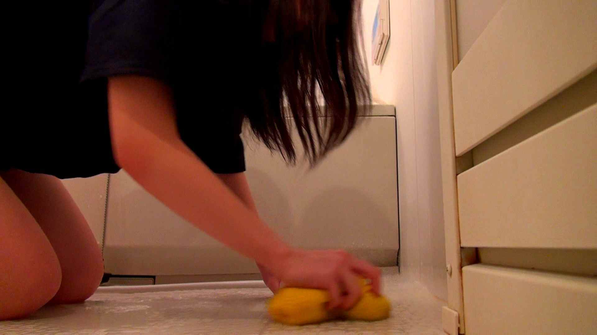 vol.13下半身裸で風呂の掃除をしてもらいました。 お姉さんのSEX アダルト動画キャプチャ 97枚 62