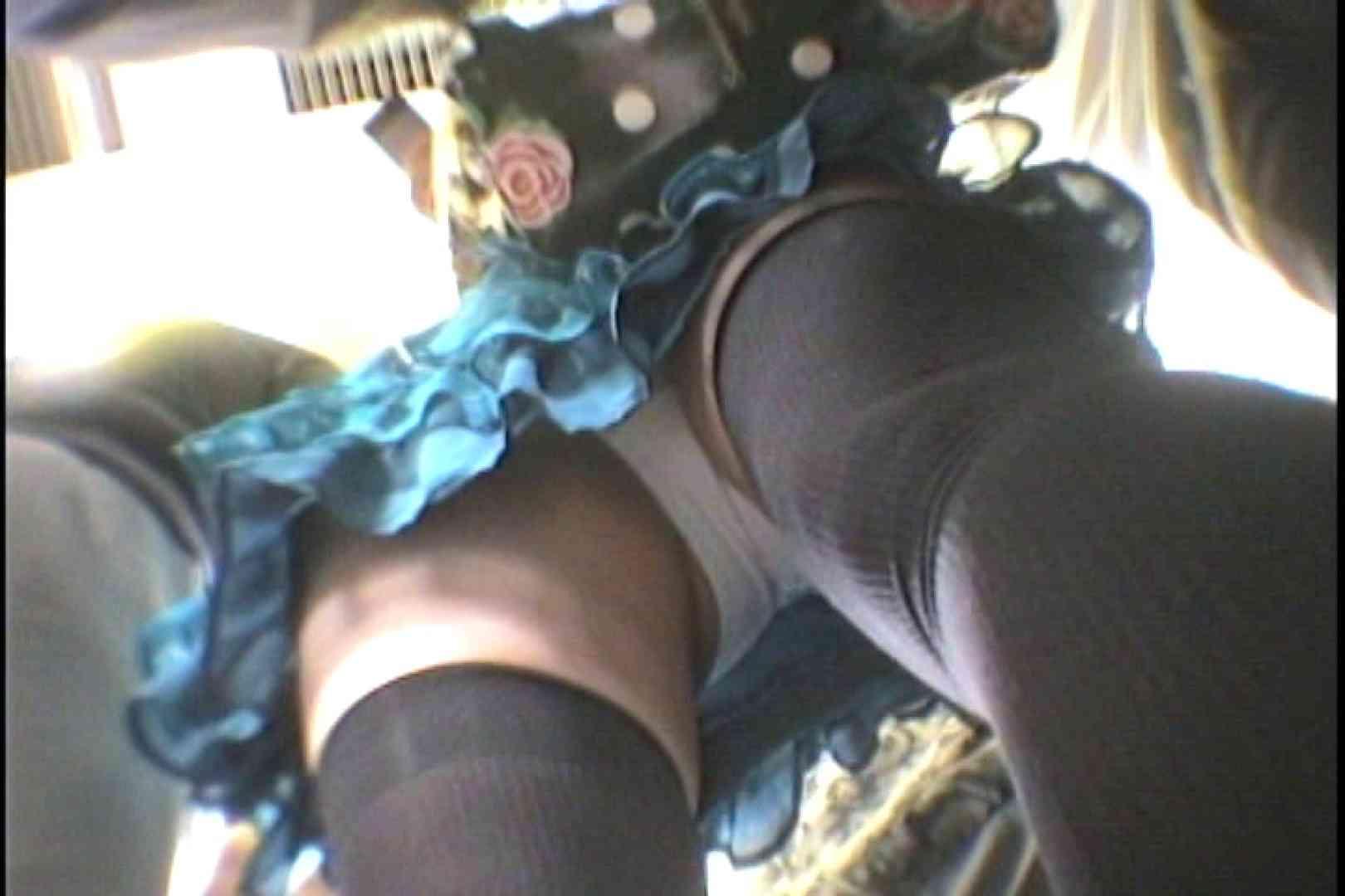 会員No.3 KAIさんのパンチラOL通勤の会 エッチなパンツ セックス無修正動画無料 86枚 63