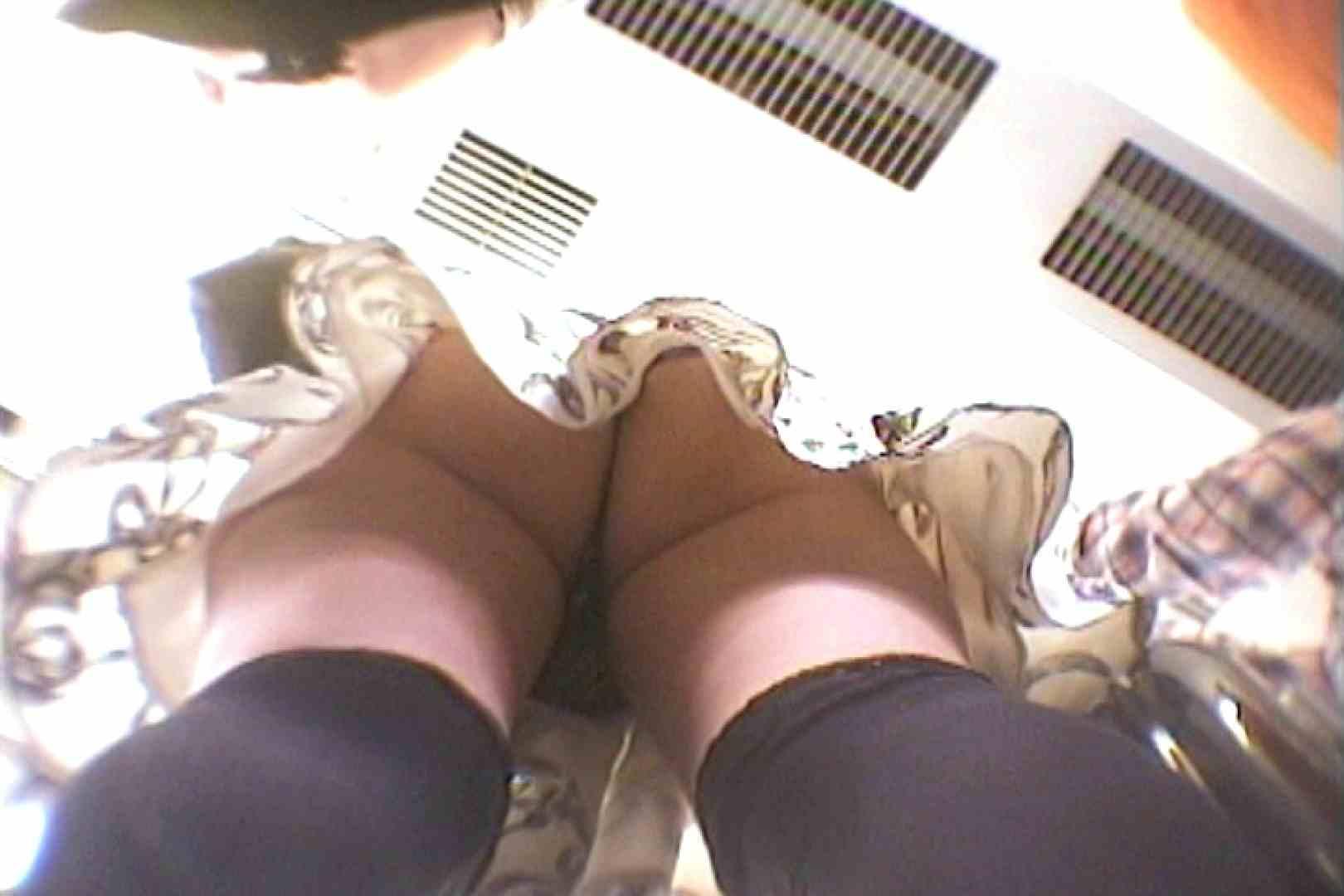 会員No.5 KAIさんのパンチラOL通勤の会 パンチラ女子 オメコ動画キャプチャ 106枚 47