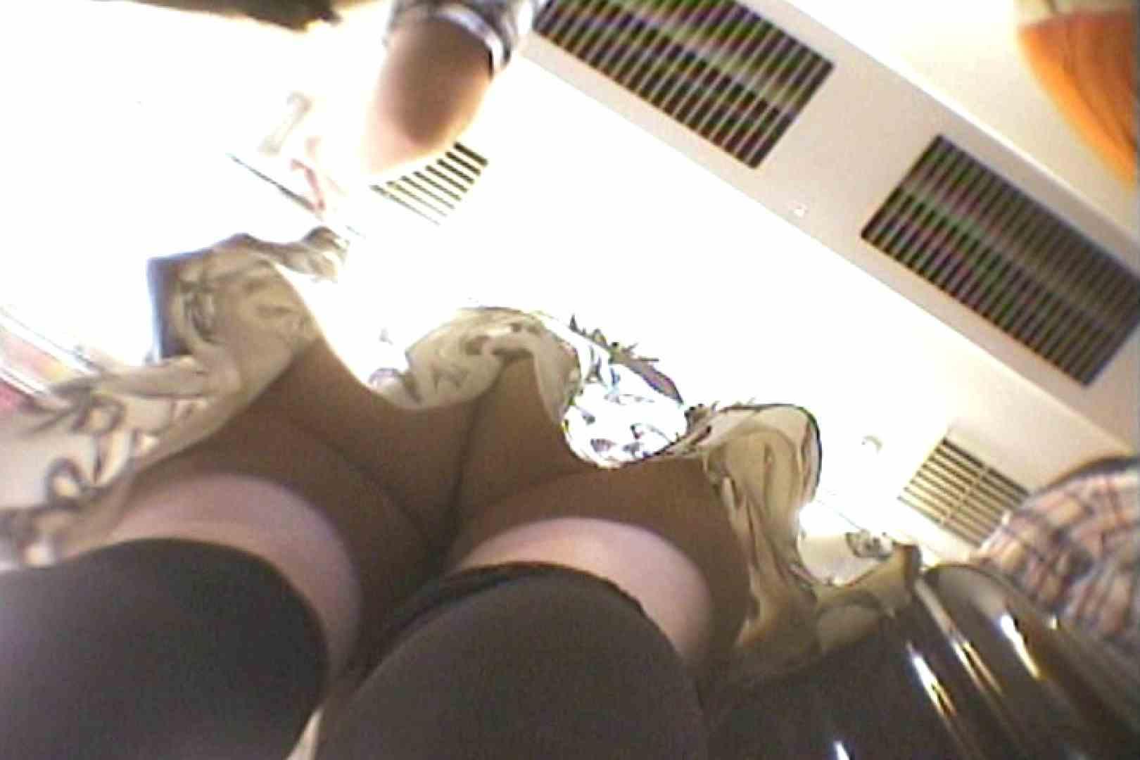会員No.5 KAIさんのパンチラOL通勤の会 パンチラ女子 オメコ動画キャプチャ 106枚 77