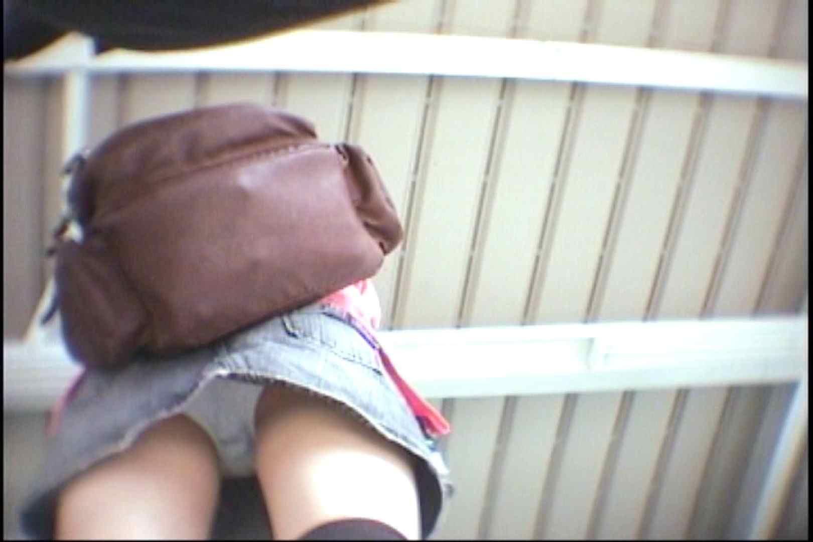 会員No.7 KAIさんのパンチラOL通勤の会 パンチラ女子   細身体型  88枚 1