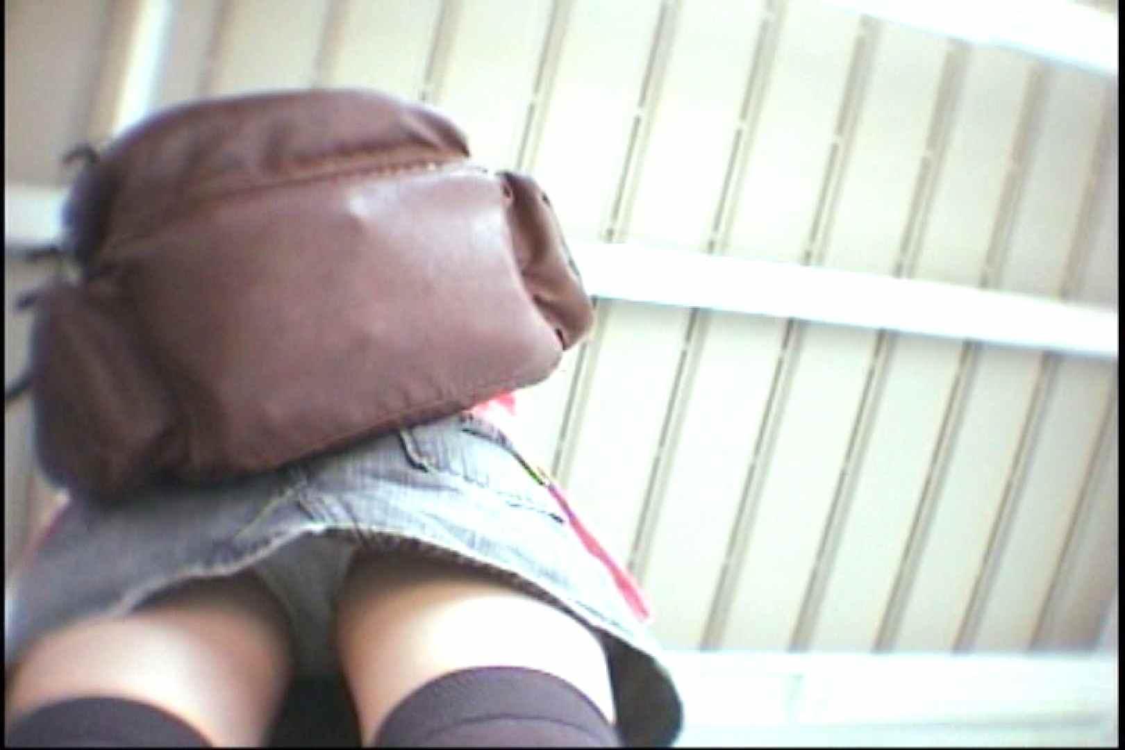 会員No.7 KAIさんのパンチラOL通勤の会 エッチなパンツ AV無料動画キャプチャ 88枚 29