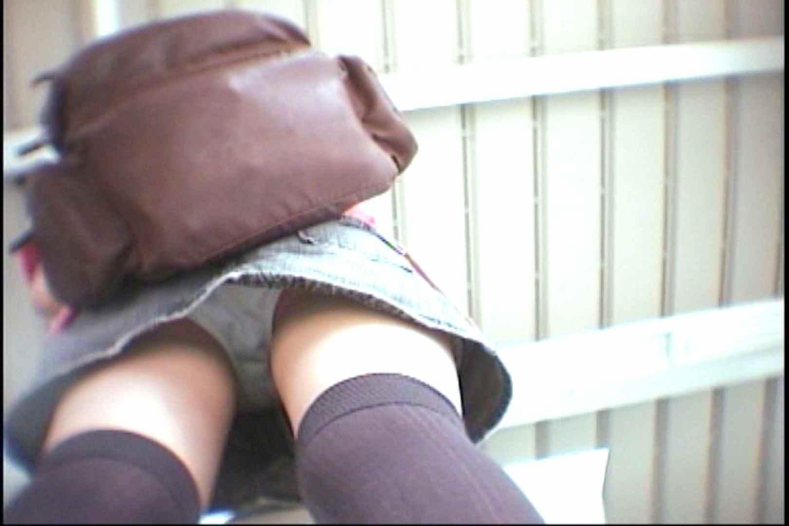 会員No.7 KAIさんのパンチラOL通勤の会 パンチラ女子   細身体型  88枚 41