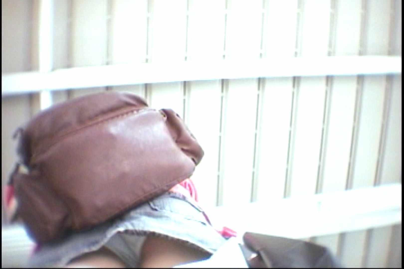 会員No.7 KAIさんのパンチラOL通勤の会 エッチなパンツ AV無料動画キャプチャ 88枚 44