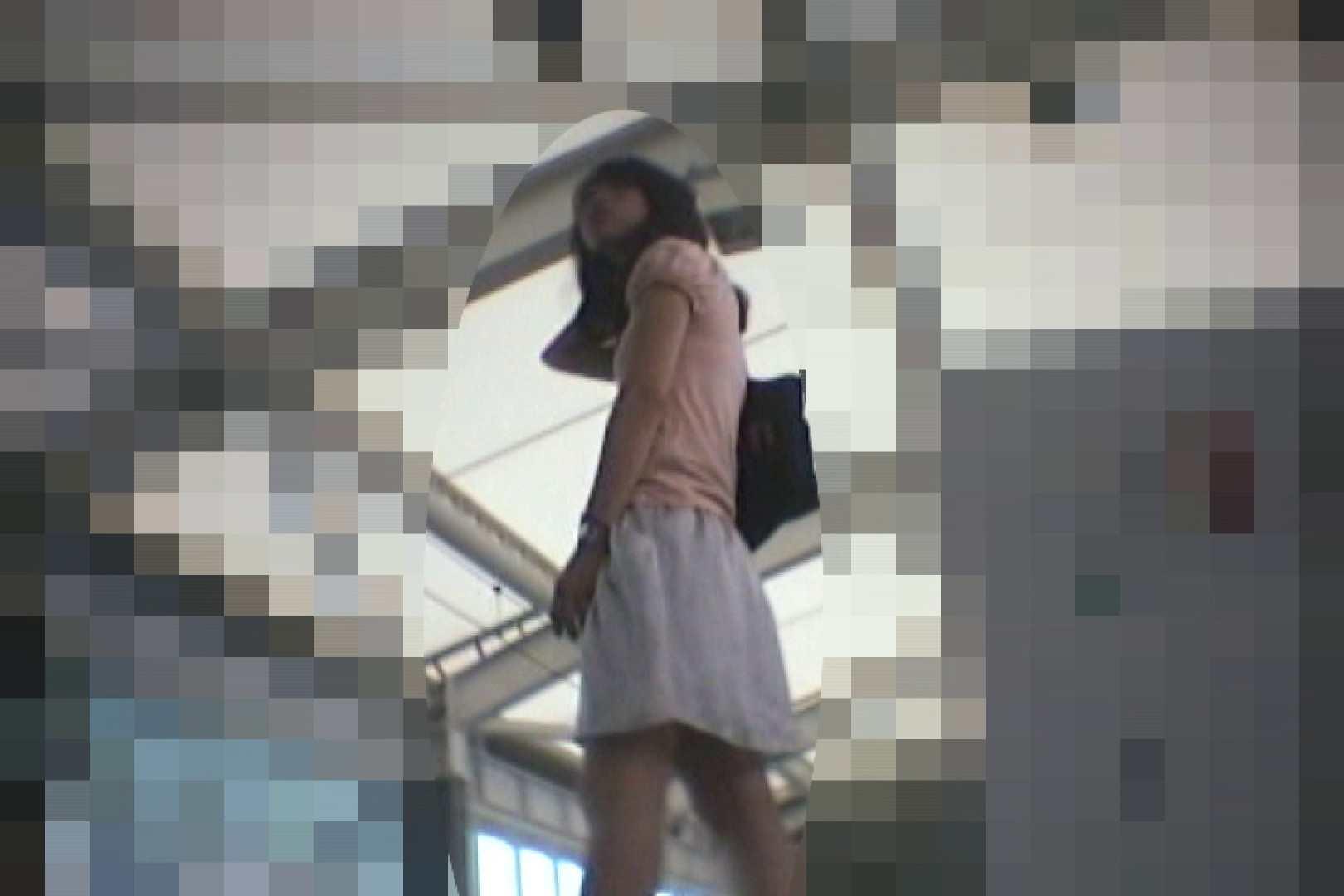 会員No.13 KAIさんのパンチラOL通勤の会 エッチなパンツ | パンチラ女子  105枚 1