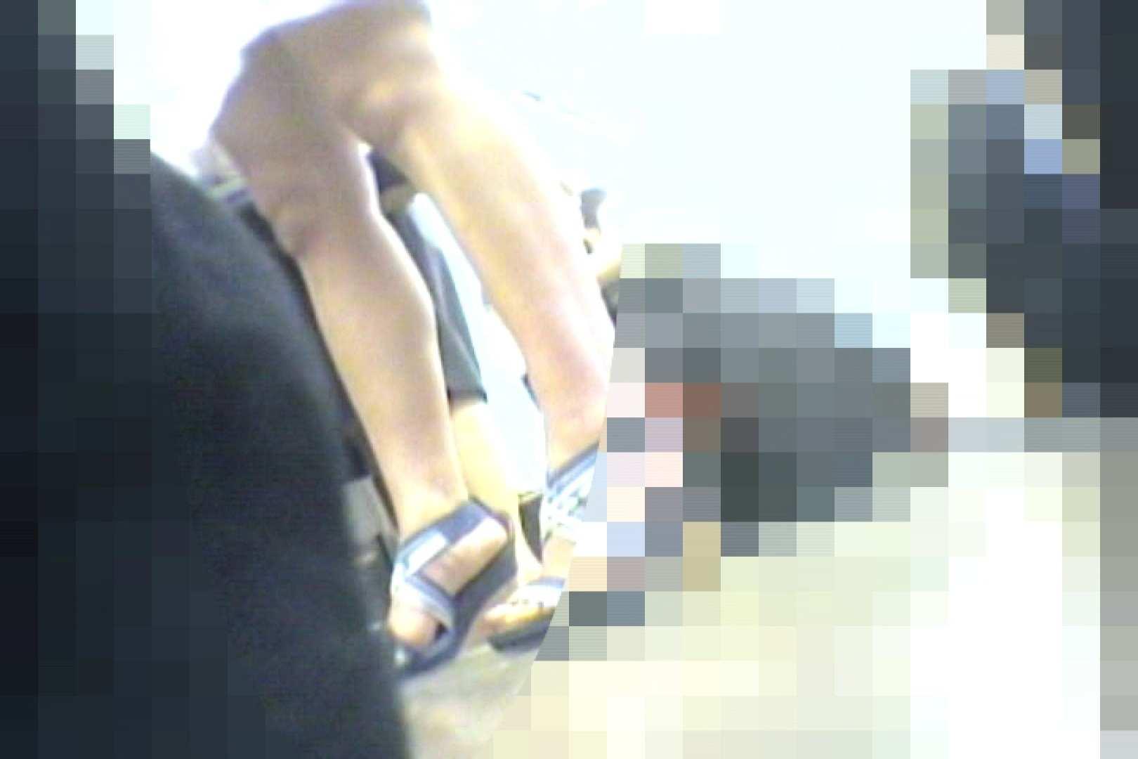 会員No.14 KAIさんのパンチラOL通勤の会 チラ見 スケベ動画紹介 108枚 3