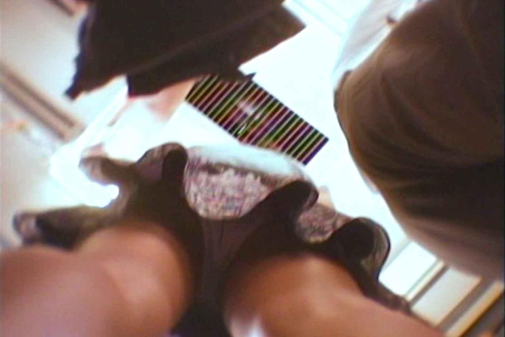 会員No.15 KAIさんのパンチラOL通勤の会 エッチなパンツ ワレメ無修正動画無料 110枚 39