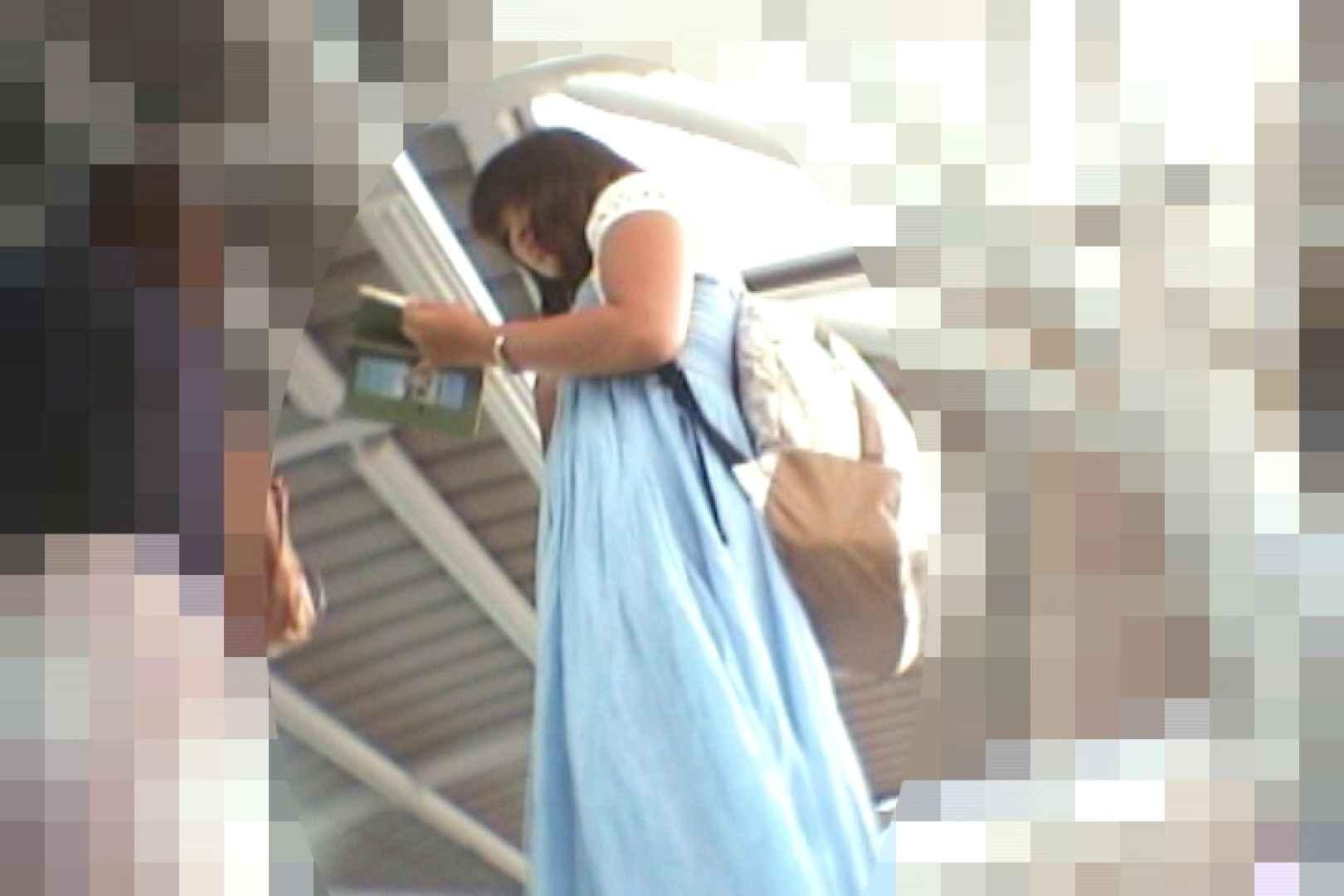 会員No.21 KAIさんのパンチラOL通勤の会 パンチラ女子 | チラ見  84枚 1