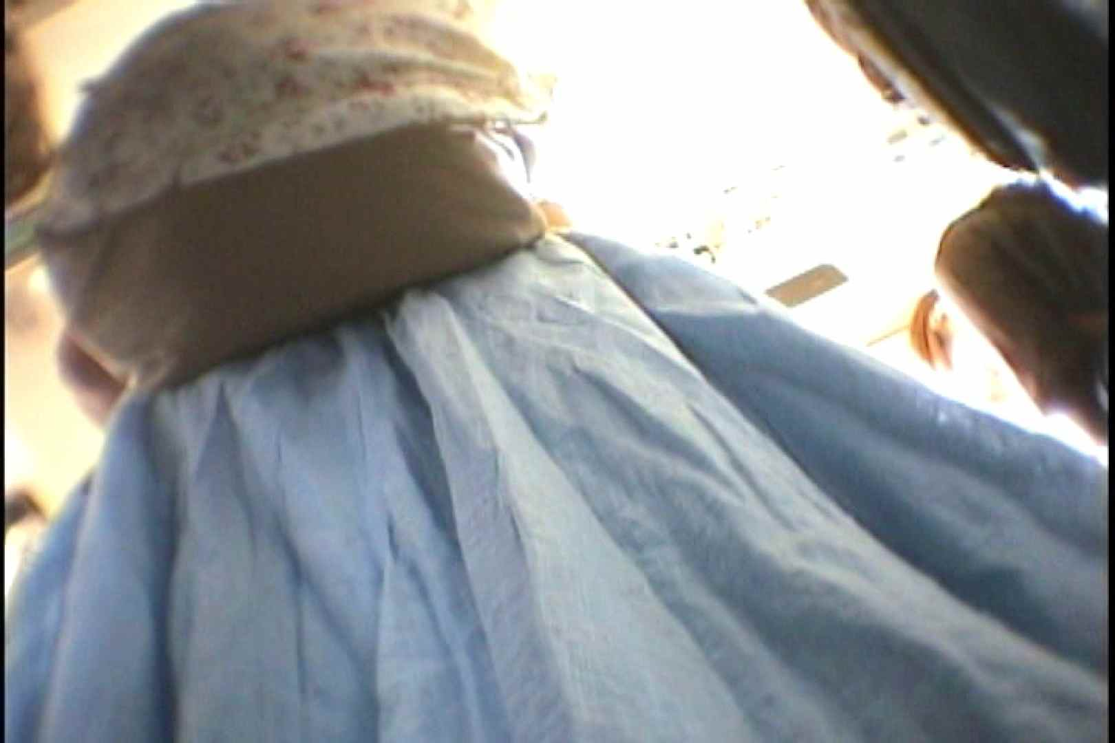 会員No.21 KAIさんのパンチラOL通勤の会 パンチラ女子 | チラ見  84枚 21