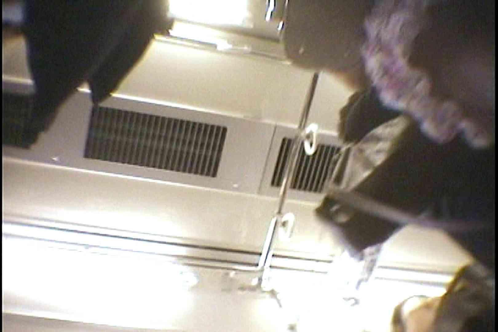会員No.23 KAIさんのパンチラOL通勤の会 エッチなパンツ オメコ無修正動画無料 93枚 59