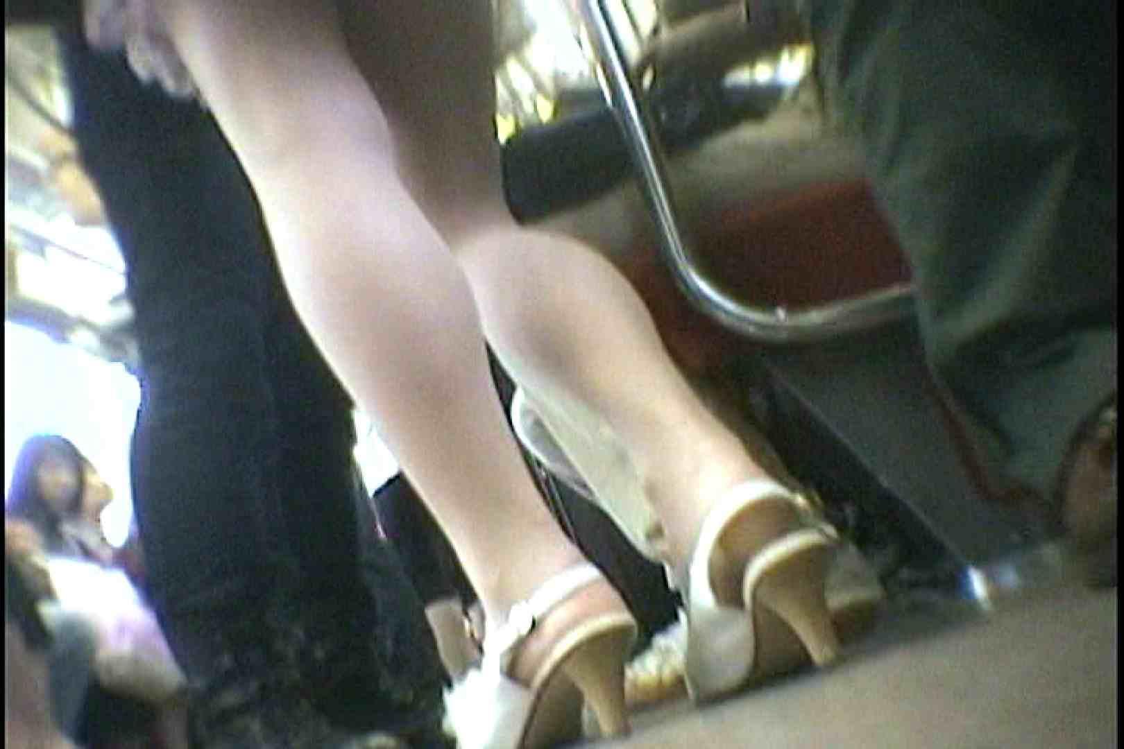 会員No.23 KAIさんのパンチラOL通勤の会 パンチラ女子   細身体型  93枚 61