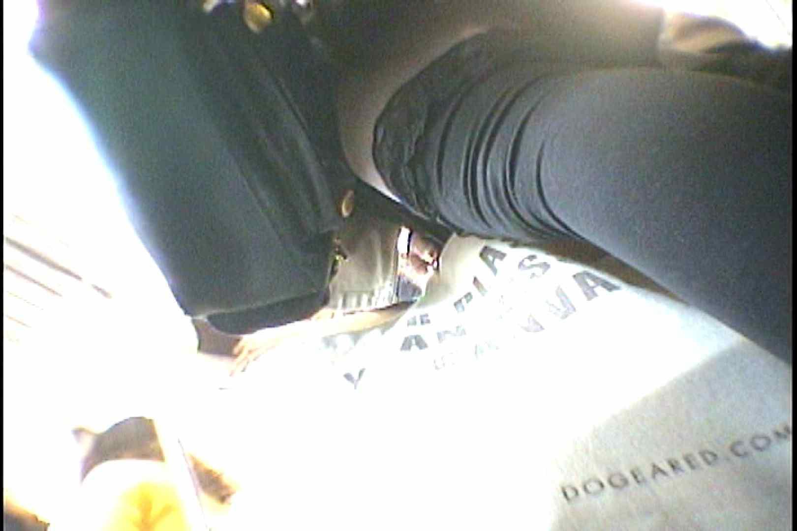 会員No.24 KAIさんのパンチラOL通勤の会 パンチラ女子 オマンコ動画キャプチャ 98枚 18