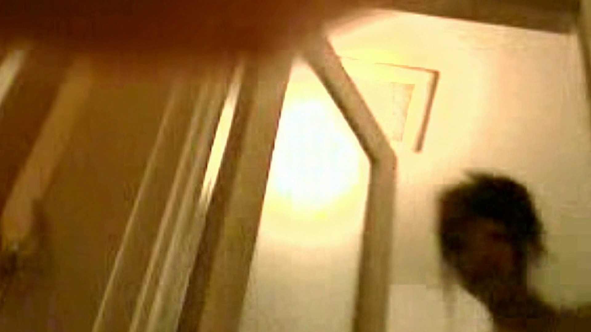 ▲復活限定D▲ややぽちゃ童顔の カナちゃん Vol.03 脱衣編 洗面所のぞき  96枚 36