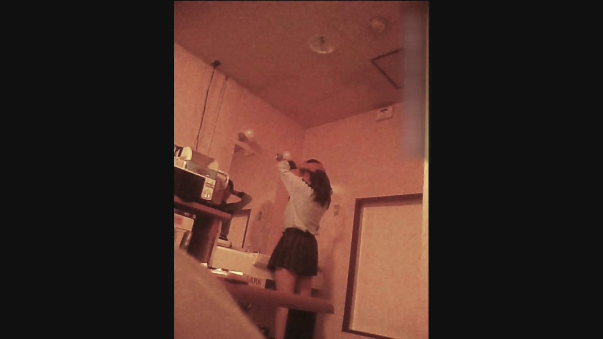 短大2年生 ゆみかちゃん  Vol.06 脱衣編 ギャル達 セックス画像 77枚 14
