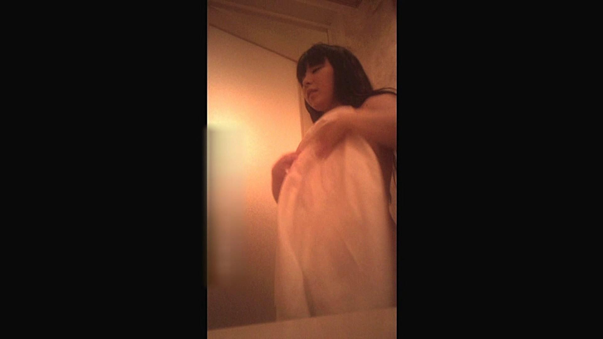 トイレ盗撮|芸術大1年 かのちゃん Vol.09 脱衣編|怪盗ジョーカー