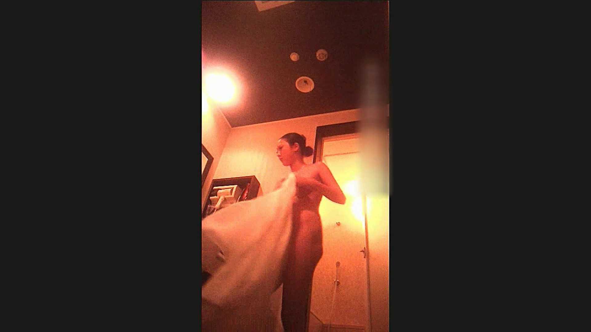 厚化粧はこの日だけ。。 ひまるちゃん Vol. 20  脱衣編 シャワー室   ラブホテル  109枚 97