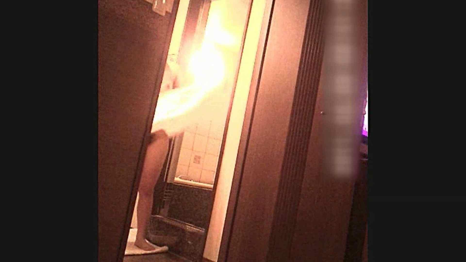 色白!!薬学科 ひろみちゃん  Vol.29 脱衣編 ホテルの中 オマンコ動画キャプチャ 108枚 88