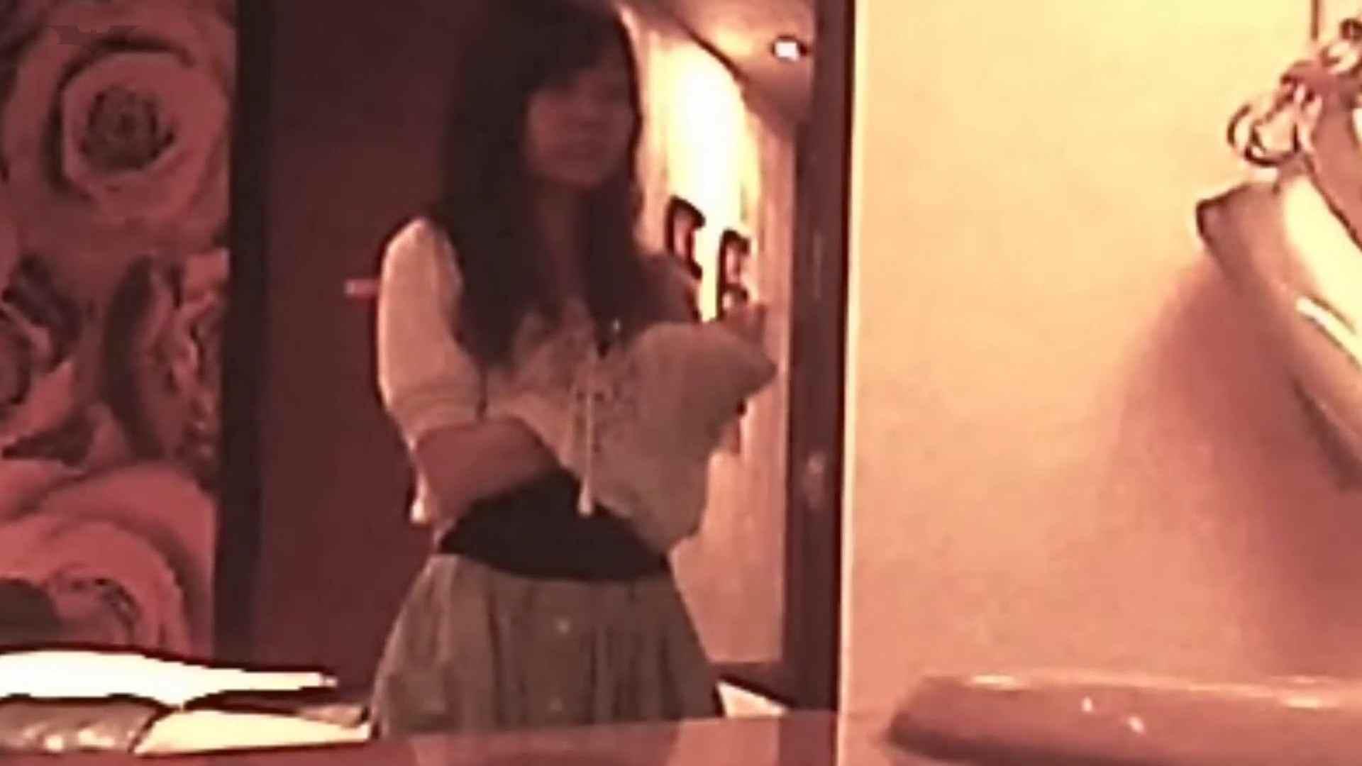 禁断、家庭教のおしえ子 (シリーズⅥ) りりかちゃん Vol.30 脱衣編 ラブホテル  95枚 6