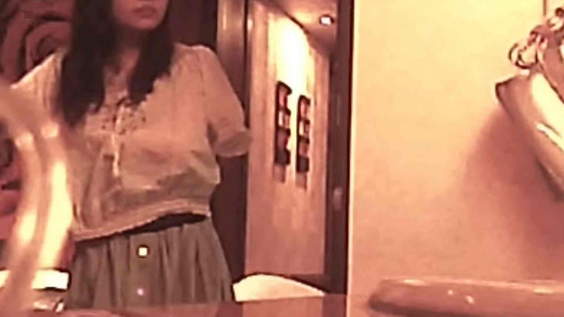 禁断、家庭教のおしえ子 (シリーズⅥ) りりかちゃん Vol.30 脱衣編 ギャル達 ヌード画像 95枚 8