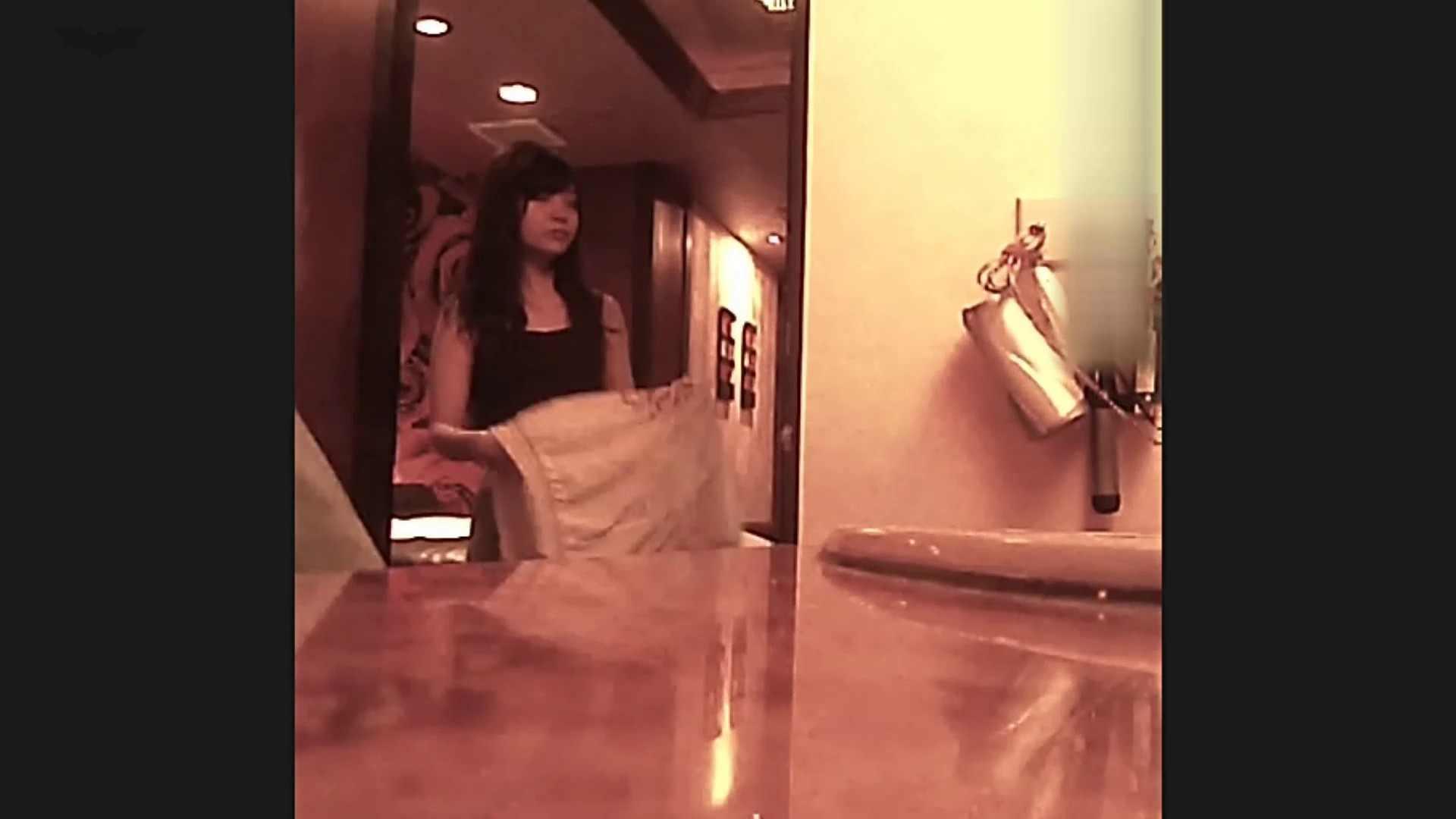 禁断、家庭教のおしえ子 (シリーズⅥ) りりかちゃん Vol.30 脱衣編 ホテルの中 AV動画キャプチャ 95枚 11