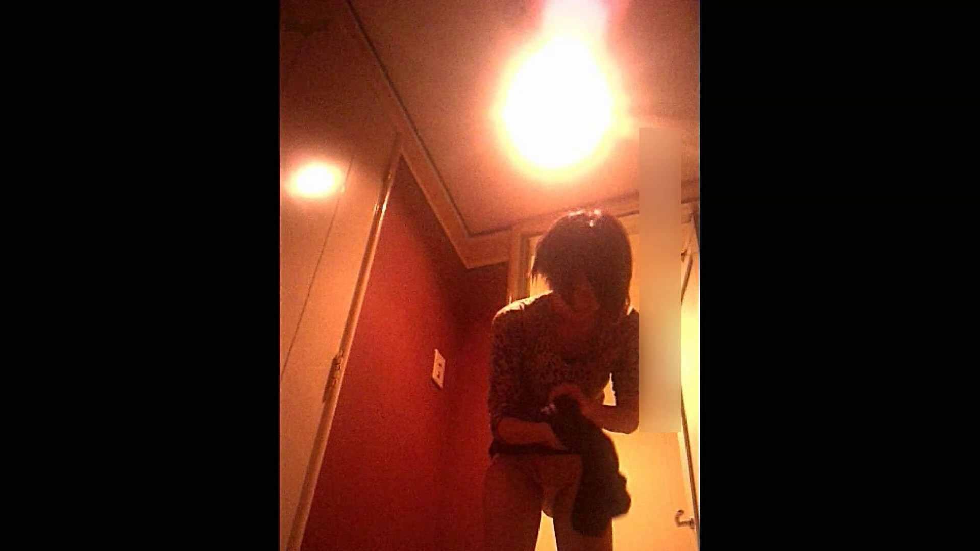 榮倉奈々 似!!激カワ ときめきチャン Vol.34 脱衣編 ラブホテル | 細身体型  95枚 25